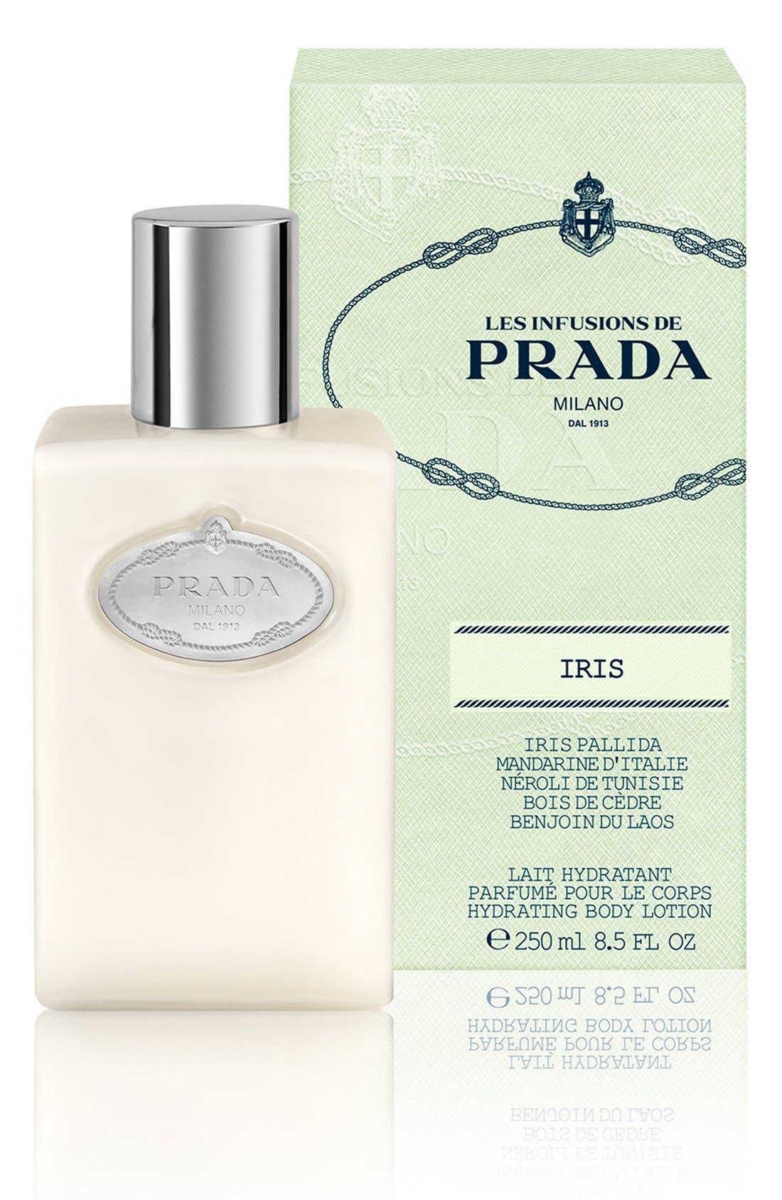 9686e5aa04b Prada Infusion D iris Prada Perfume  Prada Candy   More