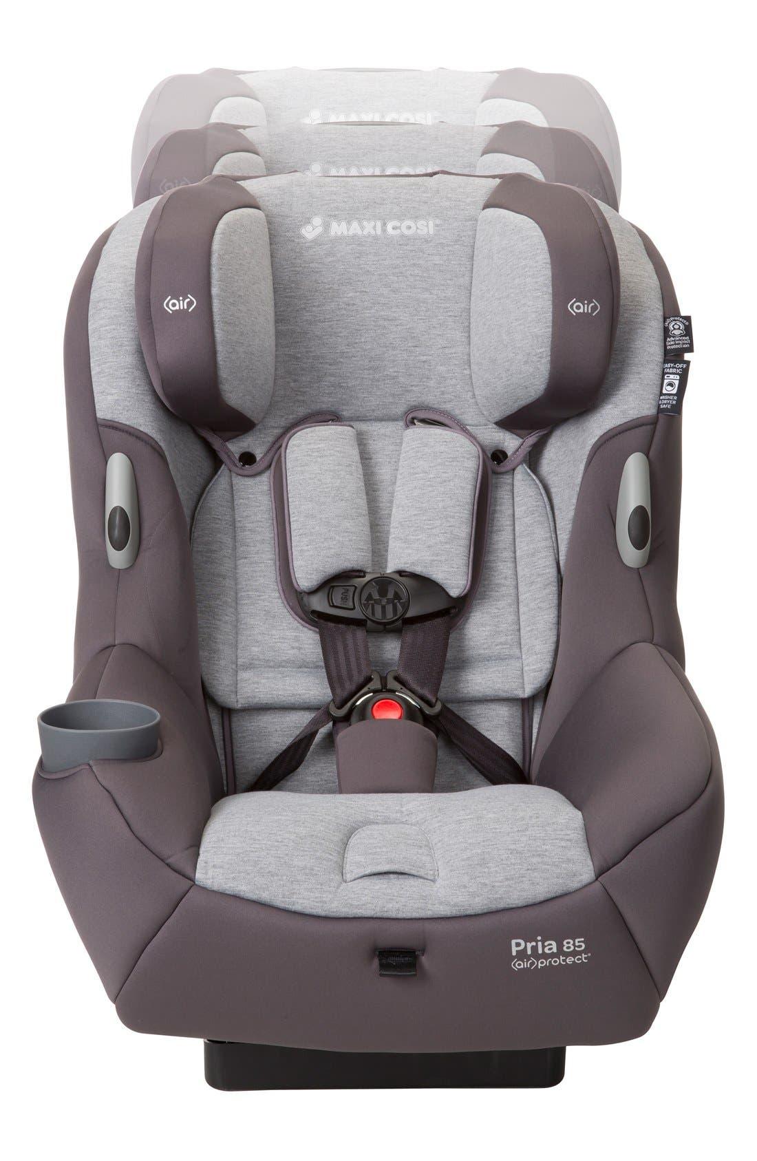 Pria<sup>™</sup> 85 Convertible Car Seat,                             Alternate thumbnail 5, color,                             Grey