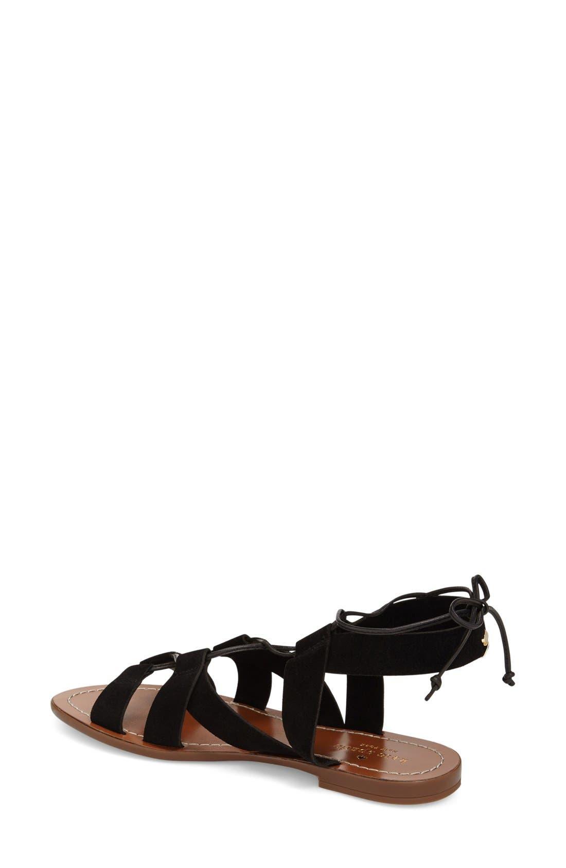 Alternate Image 2  - kate spade new york 'suno' sandal (Women)