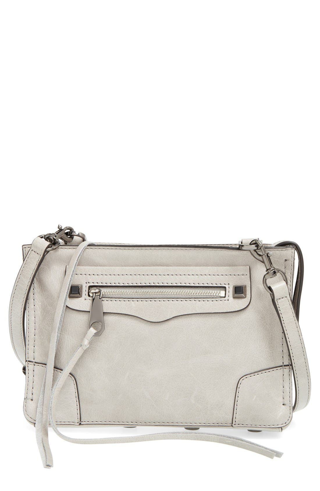Main Image - Rebecca Minkoff 'Regan' Crossbody Bag