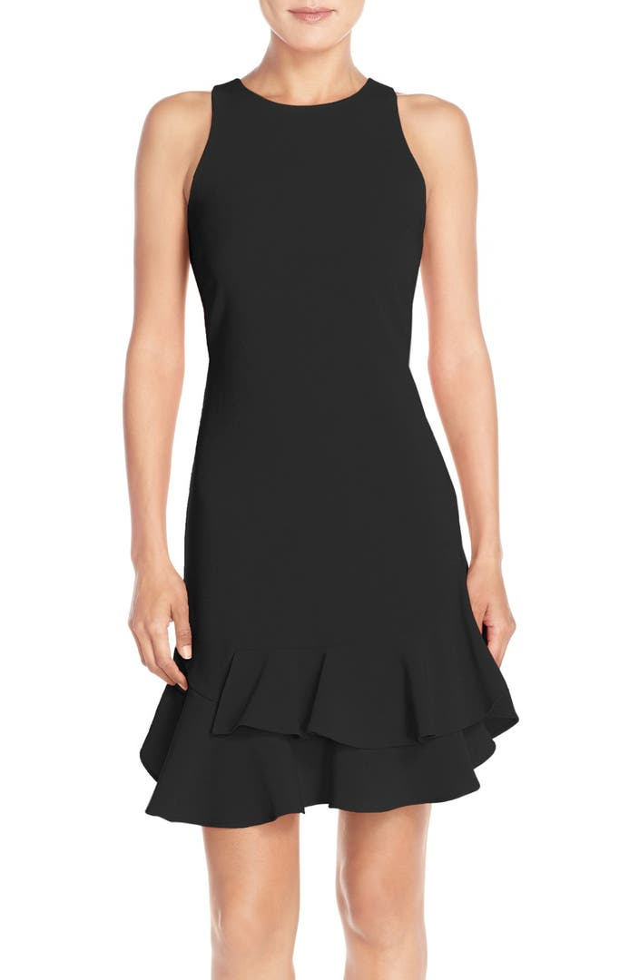 I ordered a sample of this dress to see what the true colors were. They were very pretty bright red, blue, and white on black. I was pleased as I was looking for Red White and Blue/5(25).