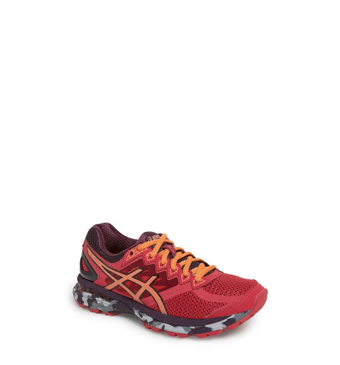 Main Image Asics Gt 2000 4 Trail Running Shoe Women