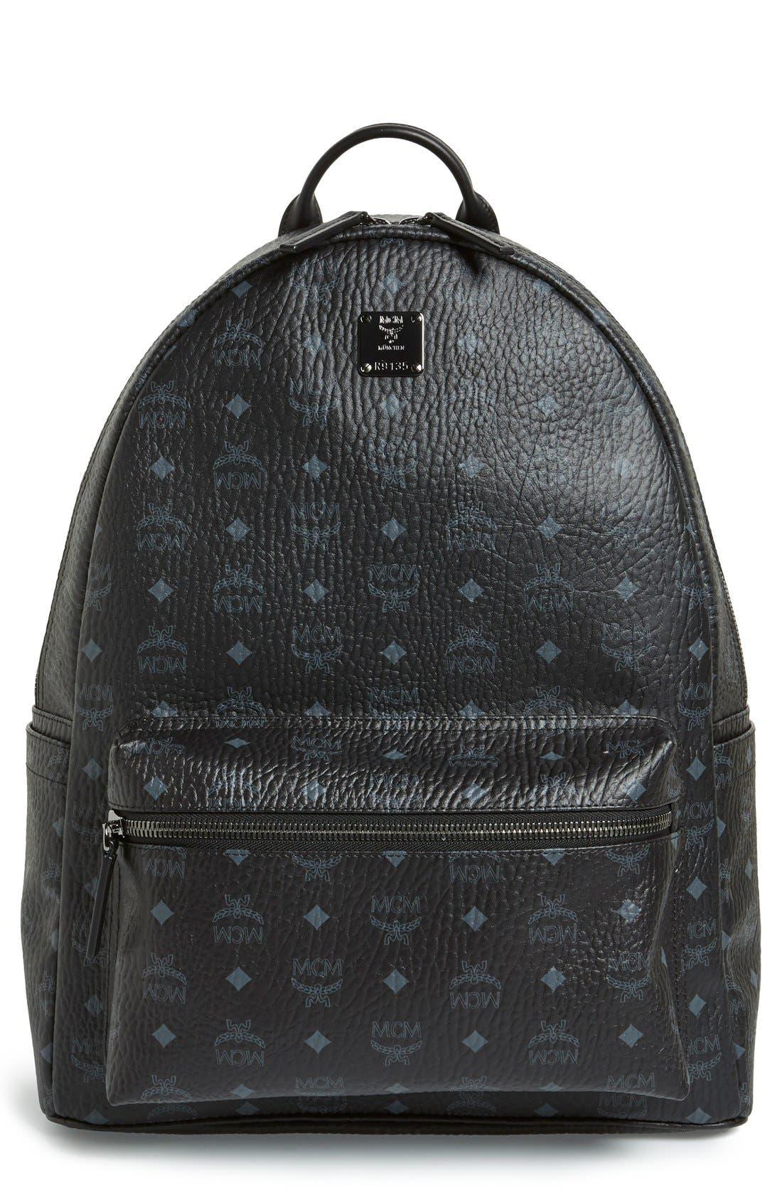 Alternate Image 1 Selected - MCM 'Large Stark' Backpack