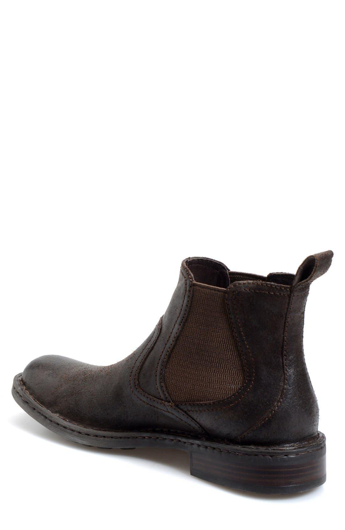 Alternate Image 2  - Børn 'Hemlock' Boot (Online Only)
