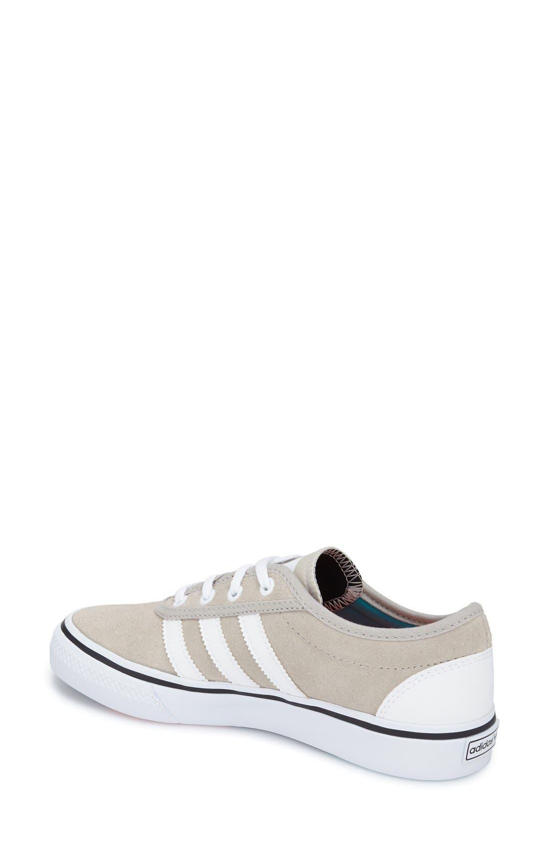 Alternate Image 2  - adidas'adi-Ease' Sneaker (Women)