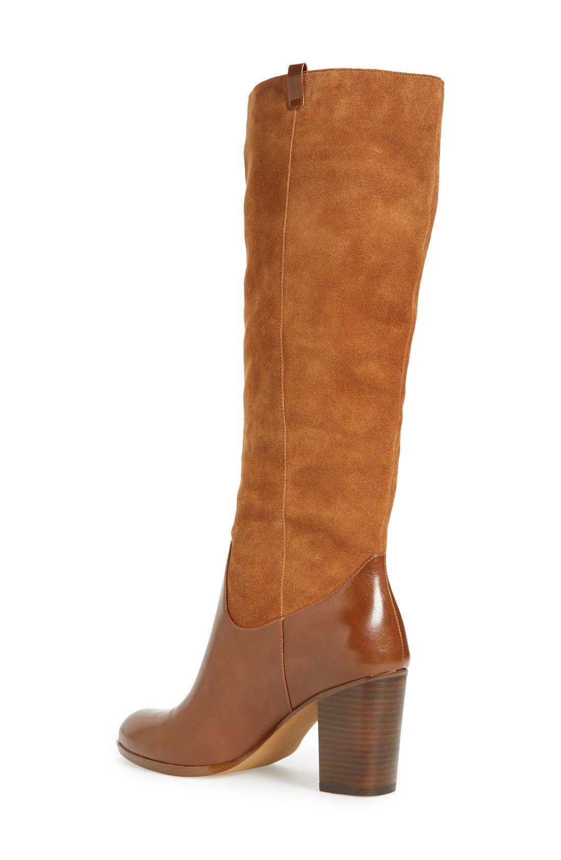 Alternate Image 2  - BP. 'Trust' Tall Boot (Women)