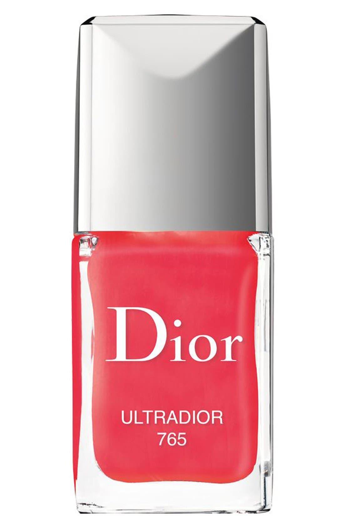Dior 'Addict - Vernis' Gel Shine & Long Wear Nail Lacquer