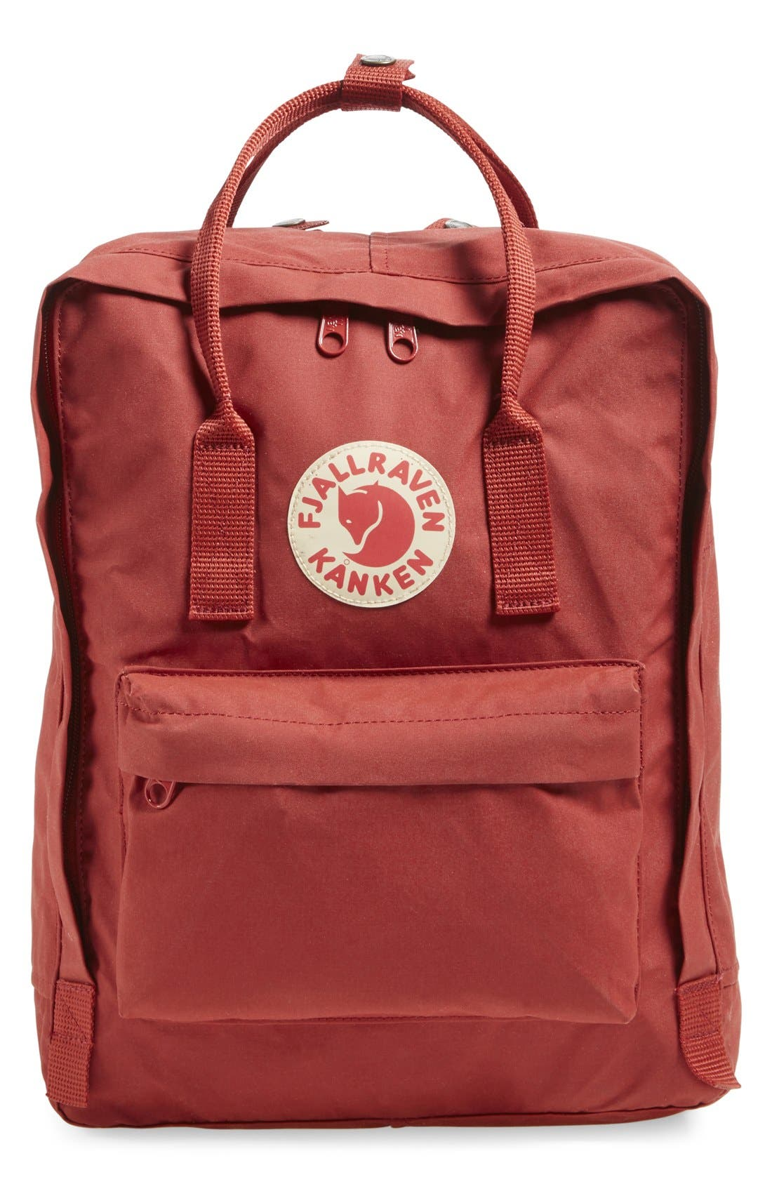 Main Image - Fjällräven 'Kånken' Water Resistant Backpack