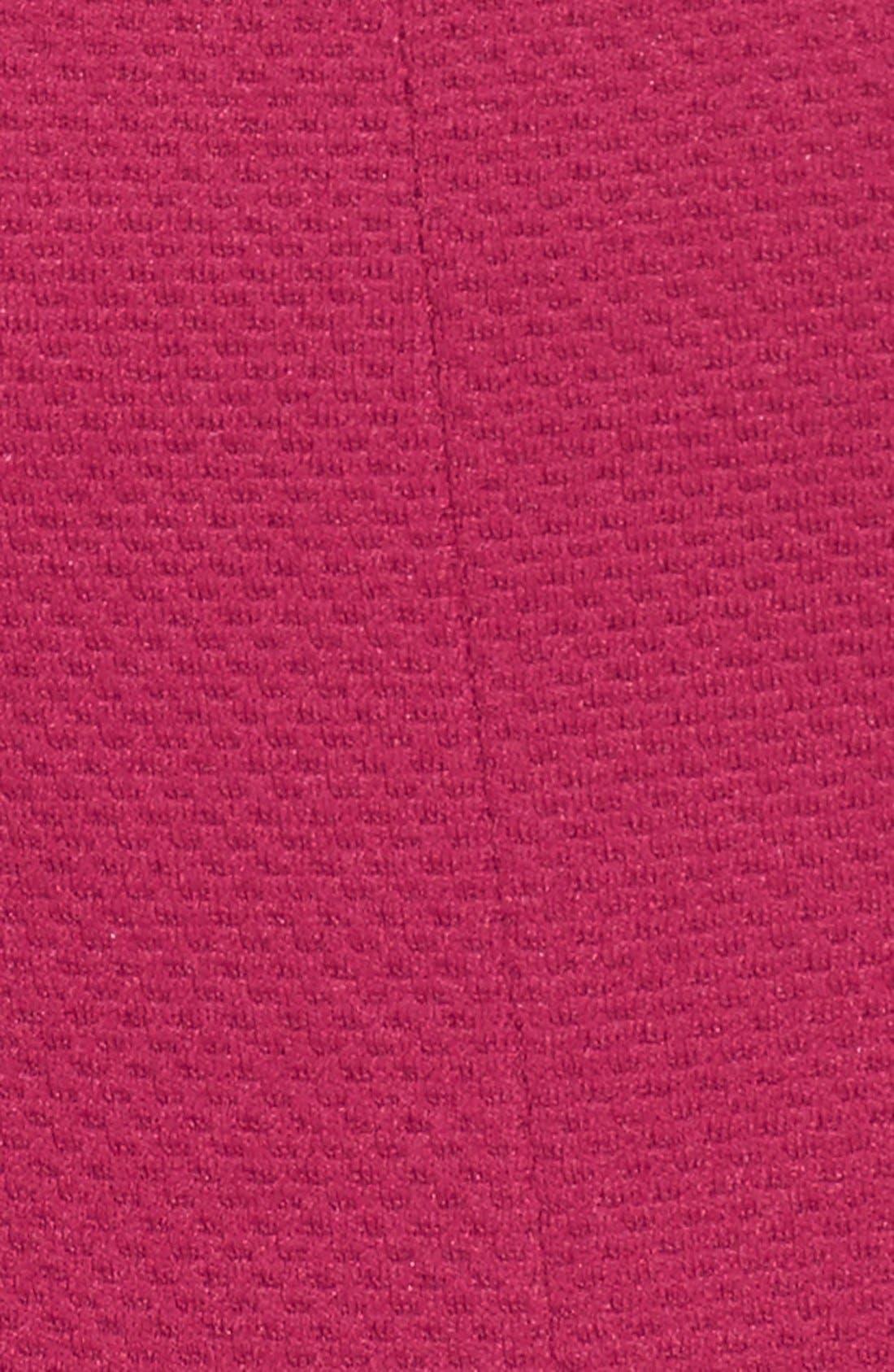 Alternate Image 5  - Speechless Strapless Sheath Dress