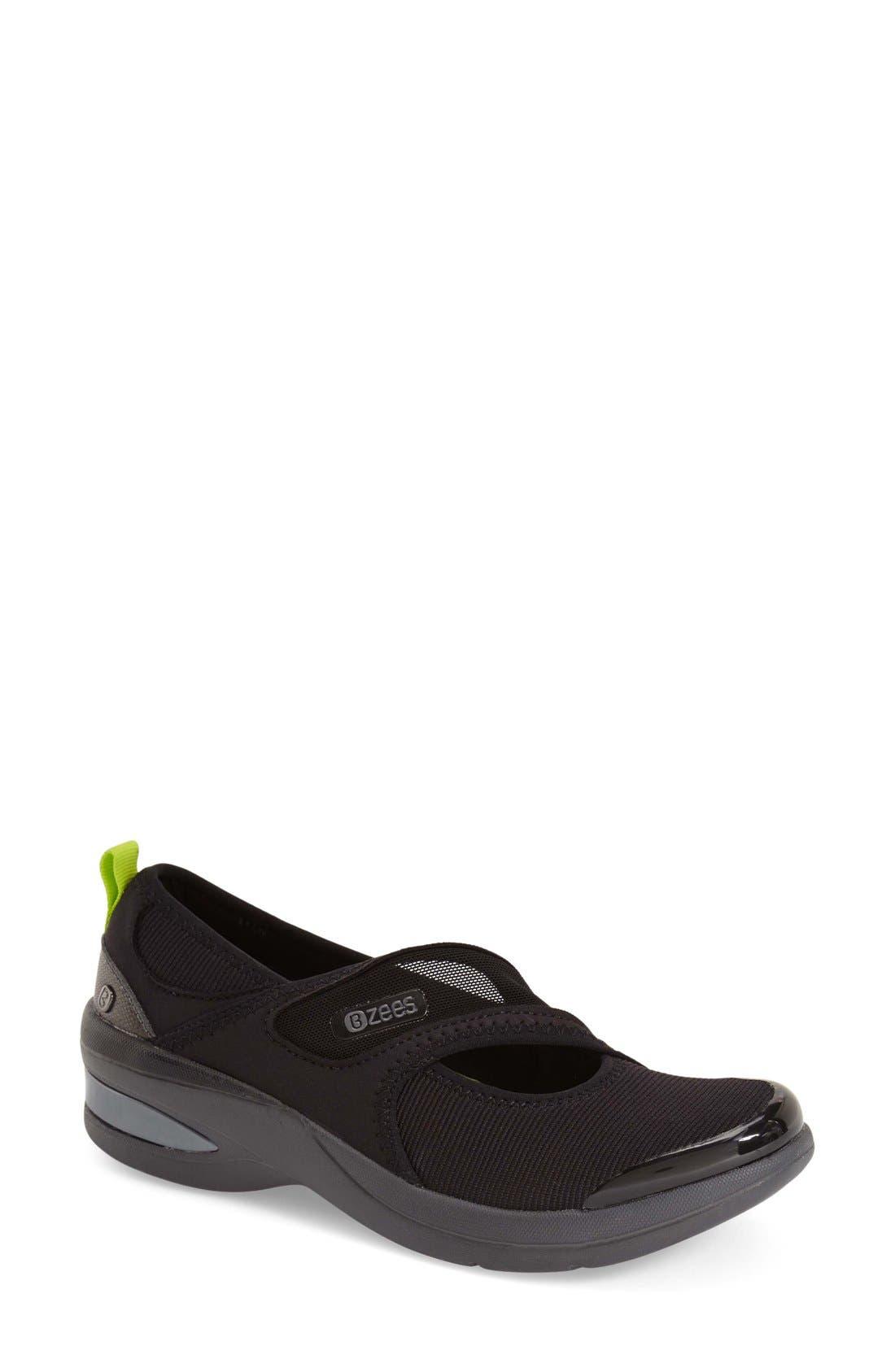 BZees 'Resolution' Mary Jane Sneaker (Women)