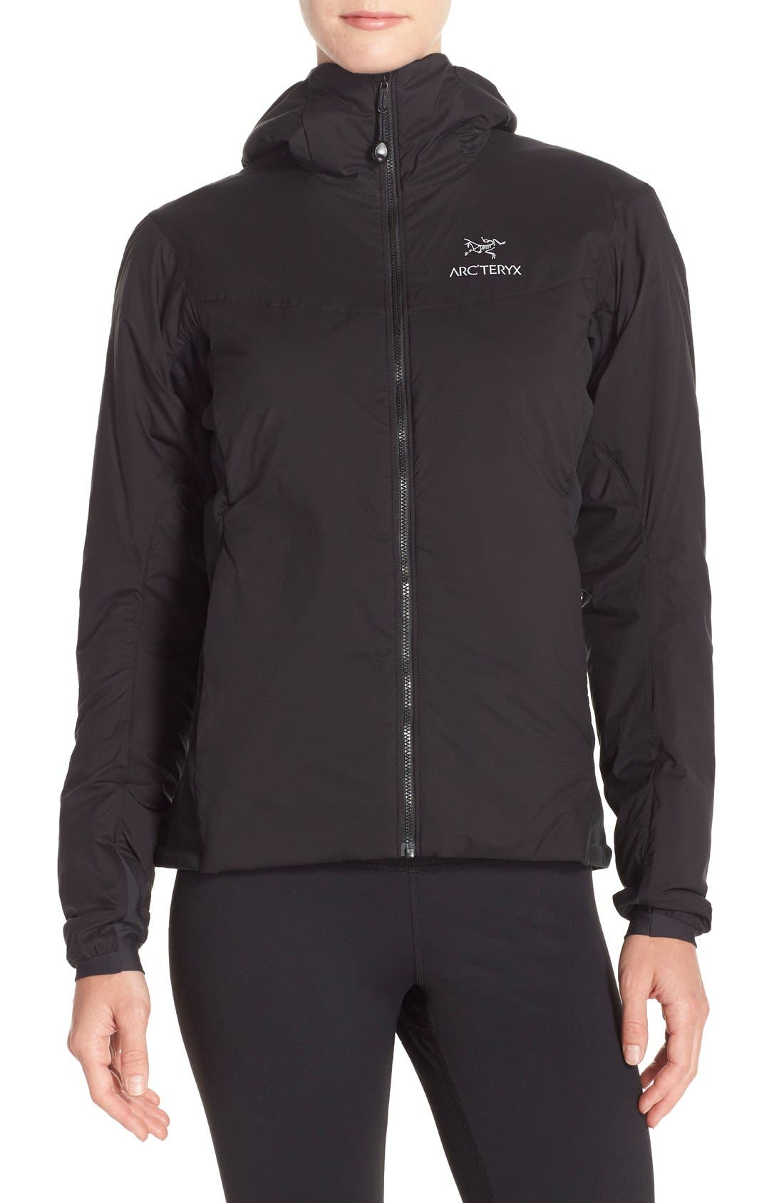 Arc'teryx 'Atom LT' Coreloft™ Hooded Jacket