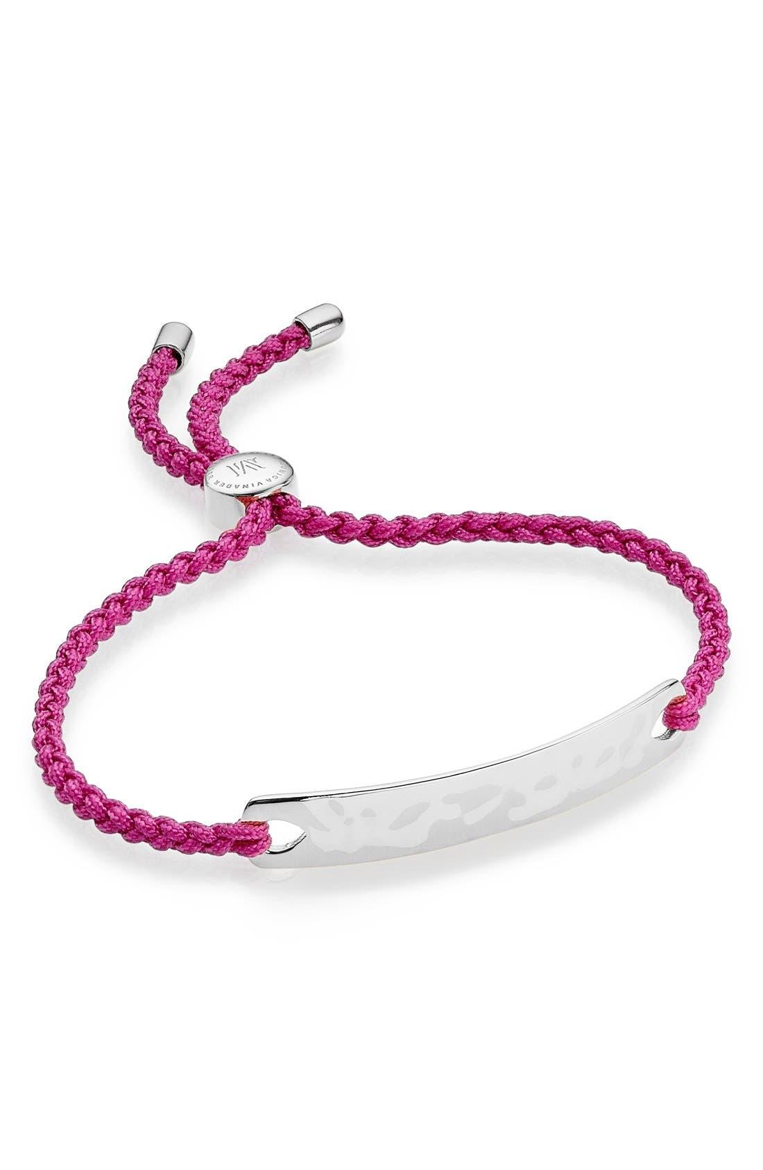 Monica VinaderHavanaFriendship Bracelet