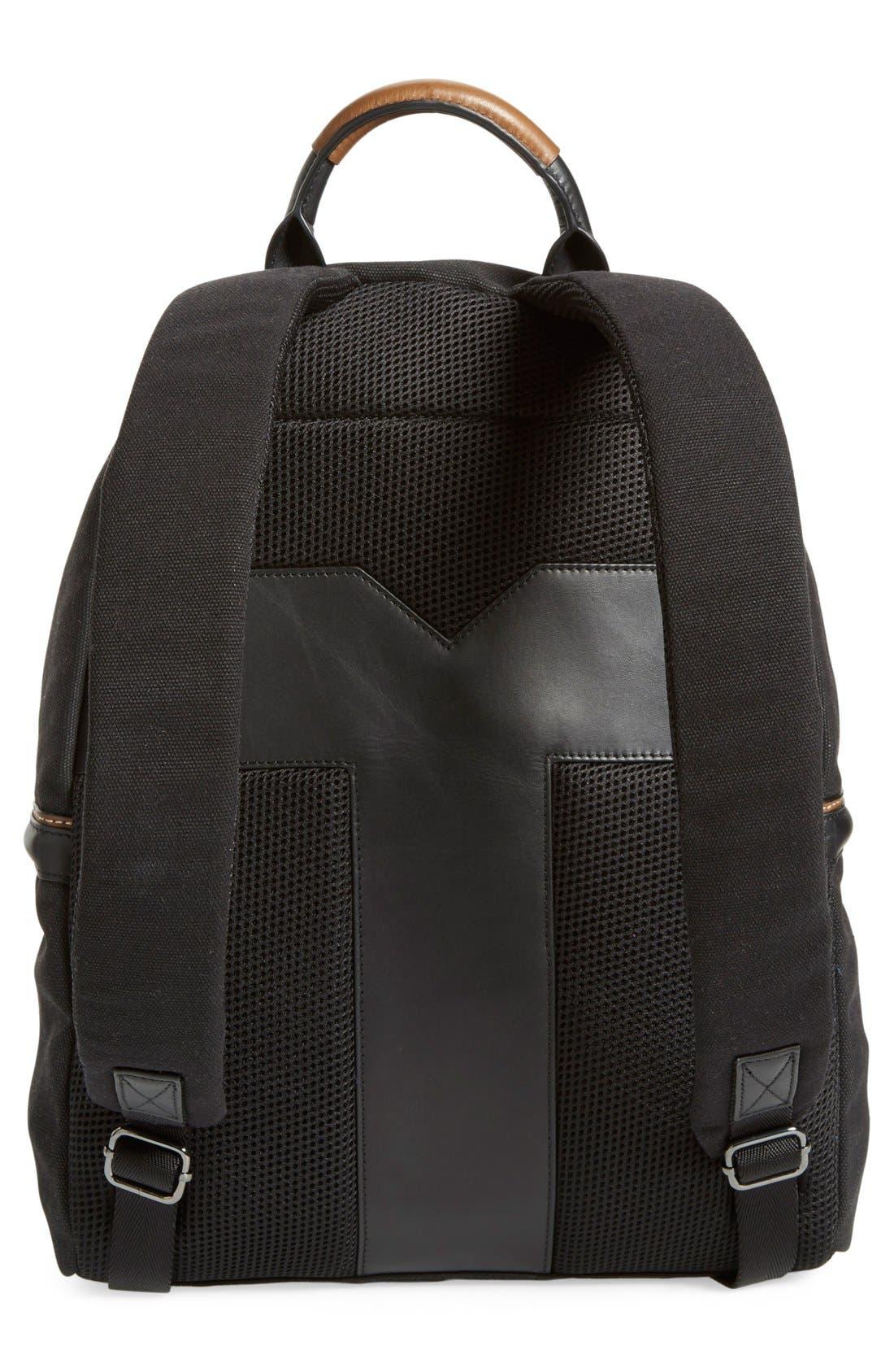 Alternate Image 3  - Ted Baker London 'Brandor' Backpack