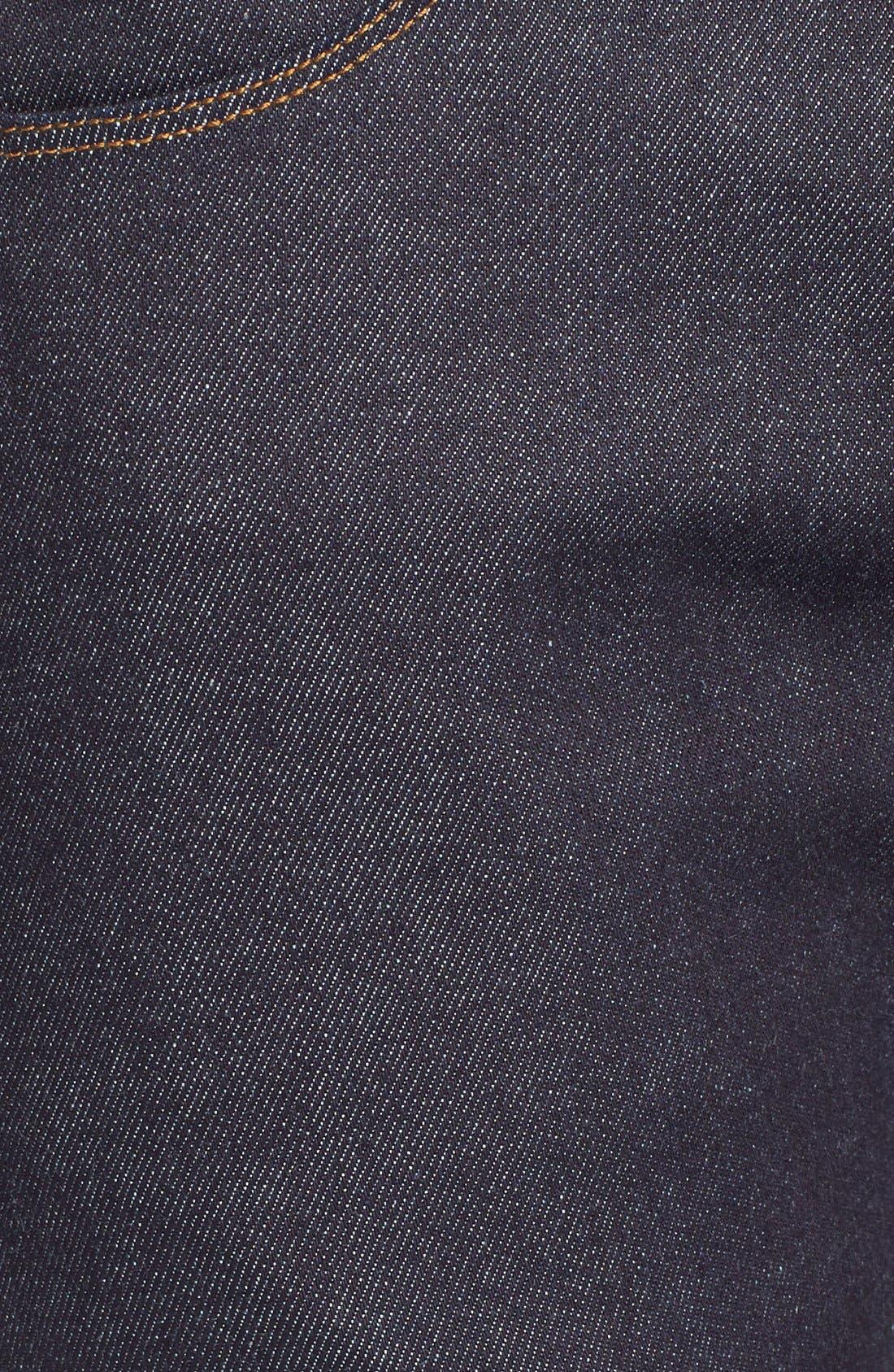 Alternate Image 5  - ACNE Studios 'Max' Slim Straight Leg Jeans