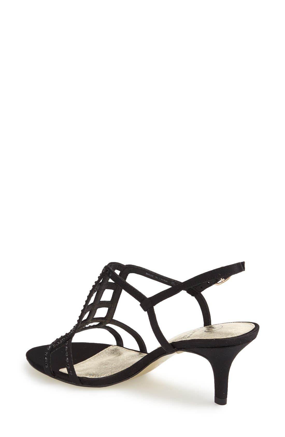 Alternate Image 2  - Adrianna Papell 'Amari' Evening Sandal (Women)