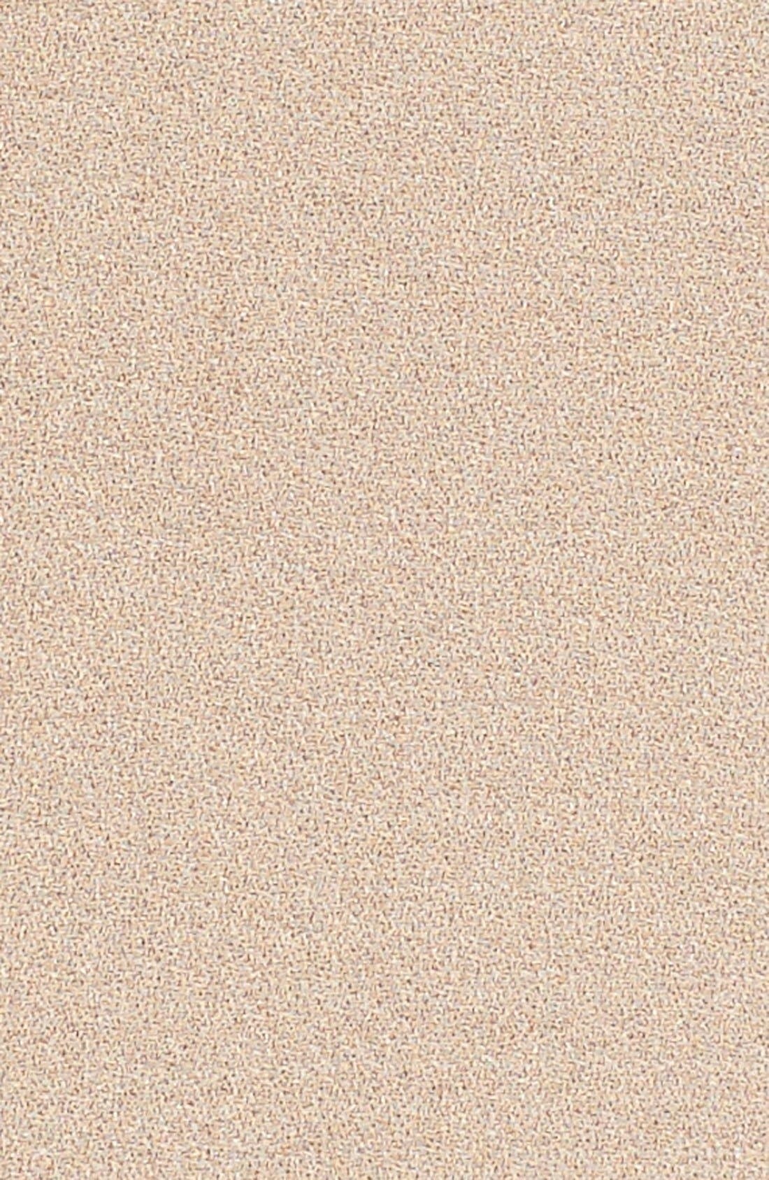 Alternate Image 5  - Eileen Fisher Silk Round Neck Shell (Regular & Petite)