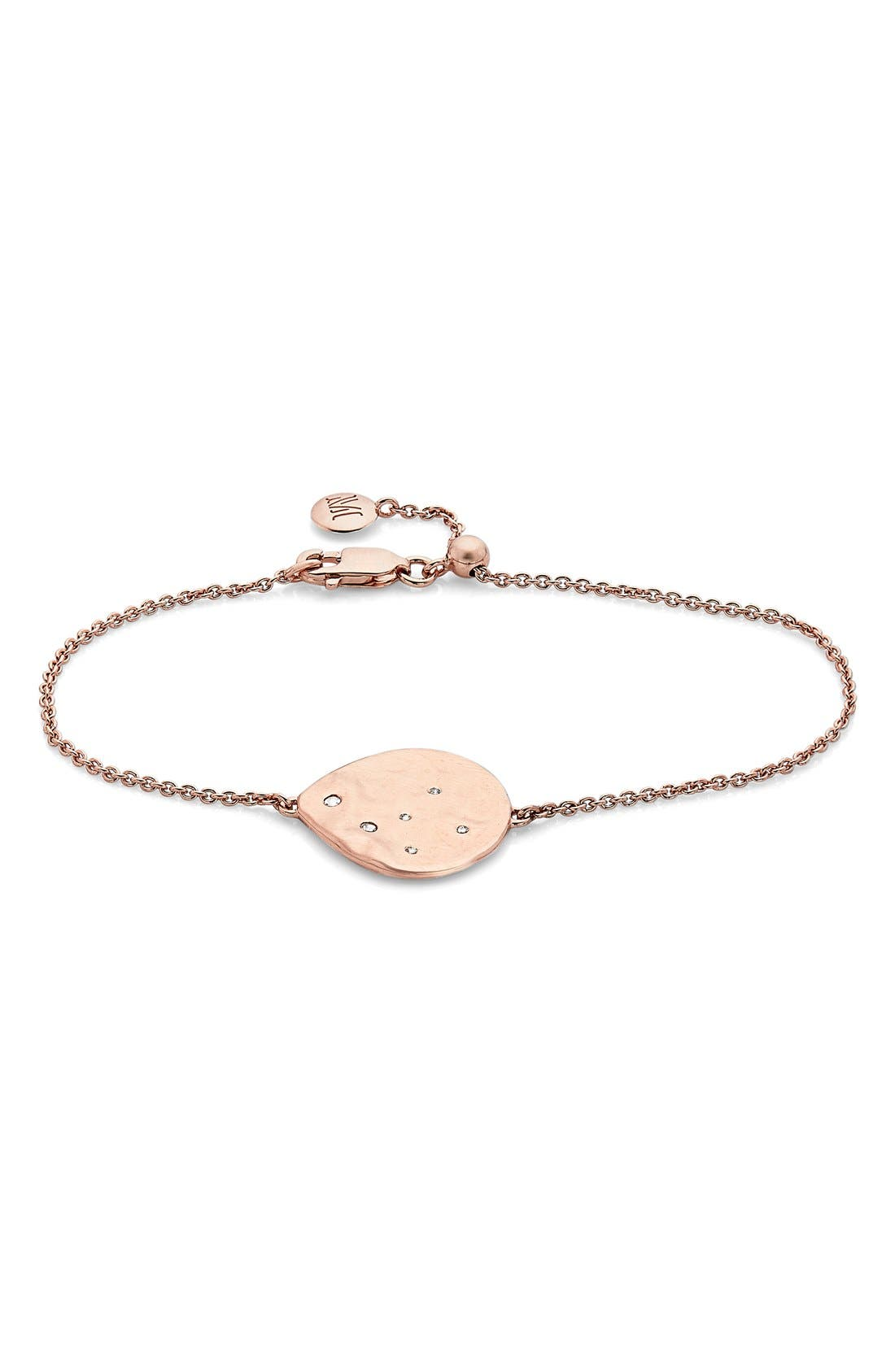 Monica Vinader 'Siren Scatter' Bracelet