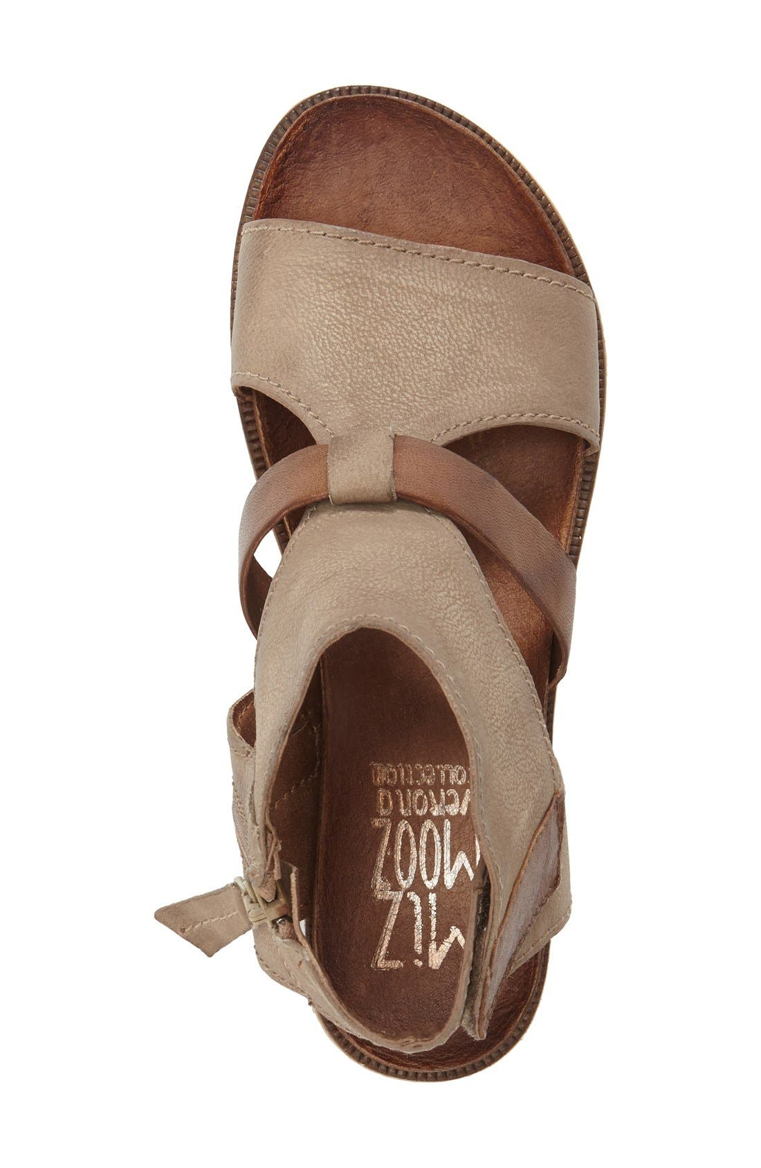 Alternate Image 3  - Miz Mooz 'Tamsyn' Sandal (Women)
