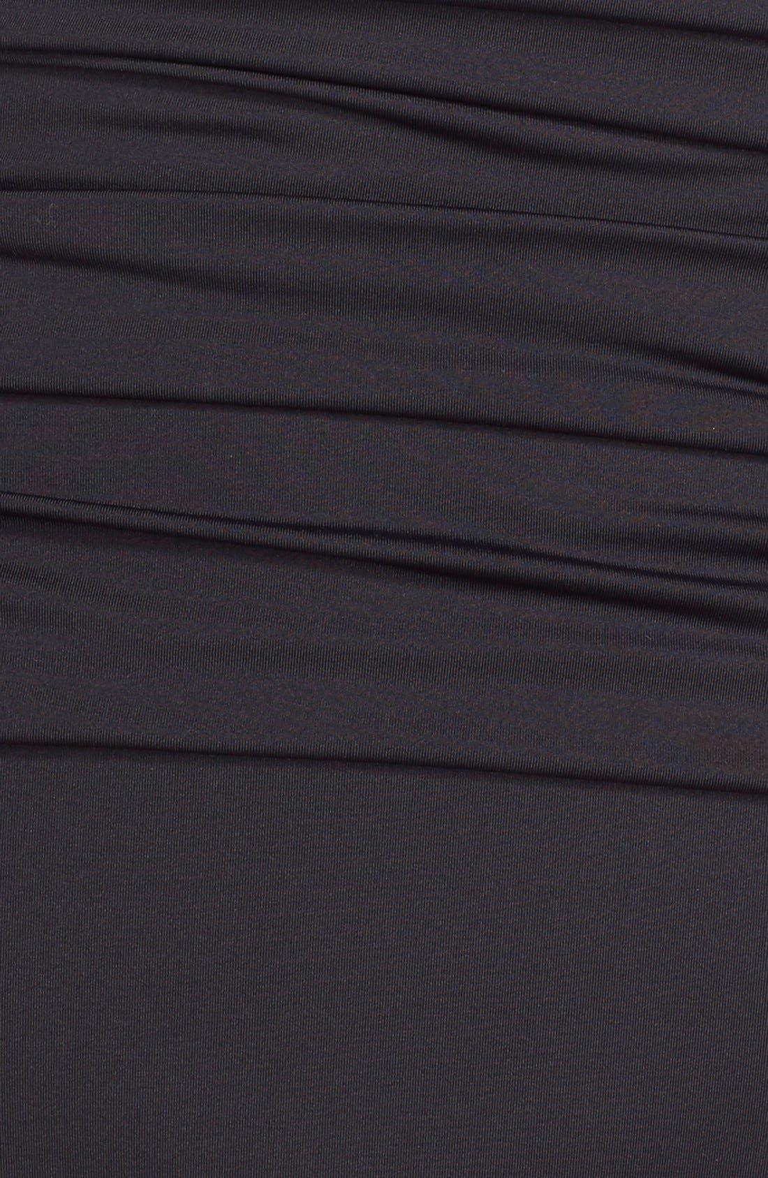 Alternate Image 5  - La Blanca 'Mio' Halter One-Piece Swimsuit