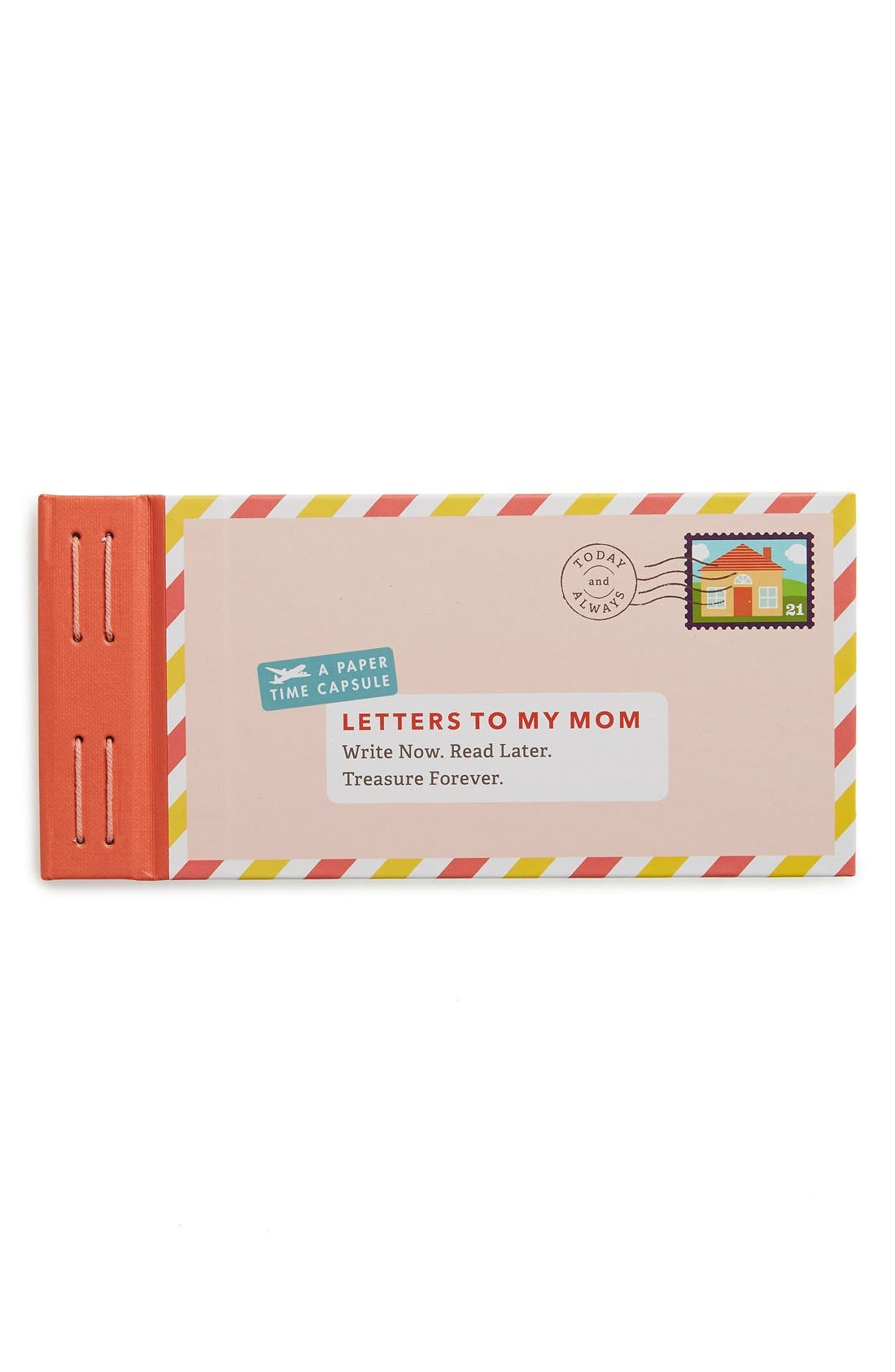 Letters To My Mom  A Paper Time Capsule Book  Nordstrom