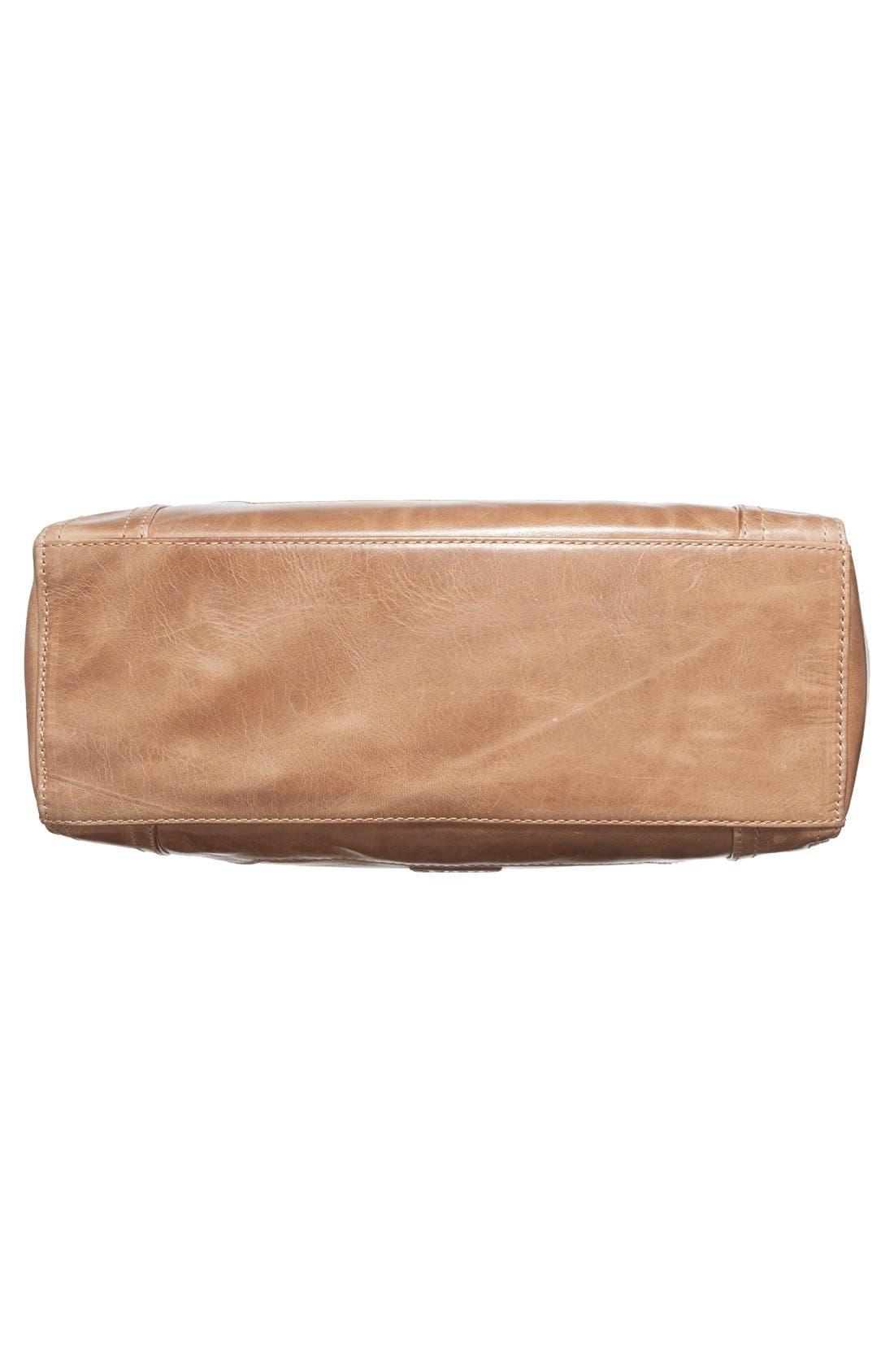 Alternate Image 6  - Frye Melissa Leather Shoulder Bag
