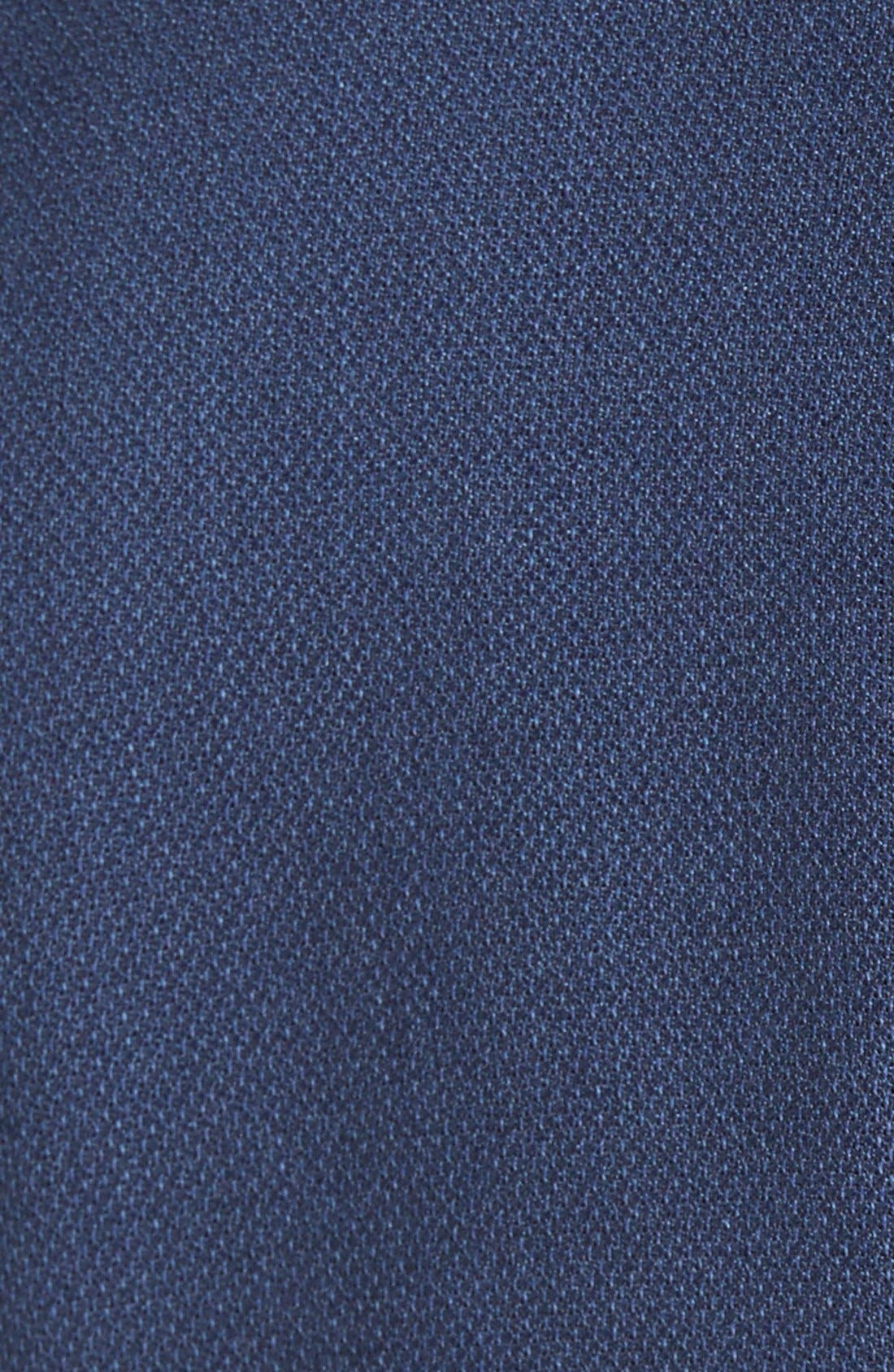 Alternate Image 5  - Bonobos Knit Wool Sport Coat