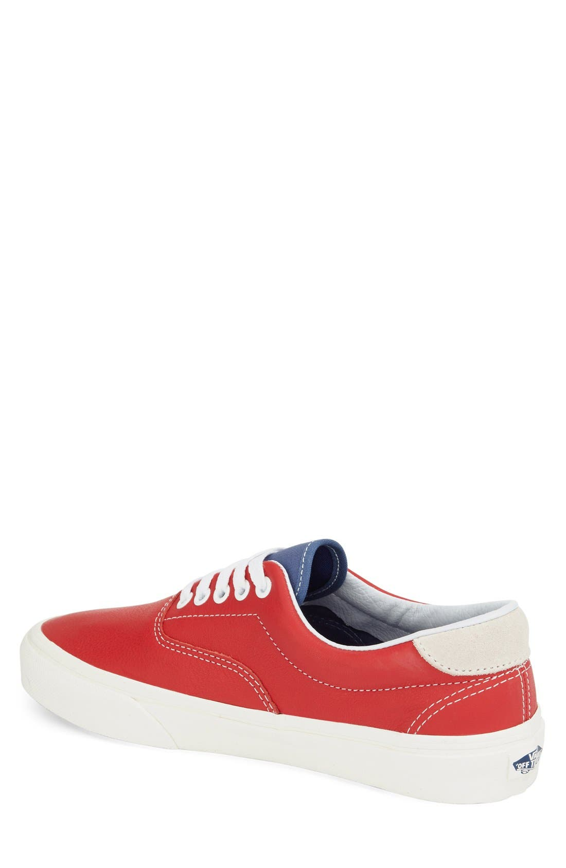 Alternate Image 2  - Vans 'Cali - Era 59' Sneaker (Men)