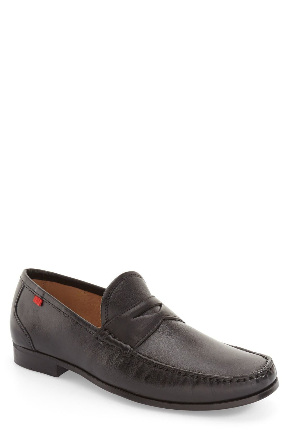 Marc Joseph New York Penny Loafer (Men)