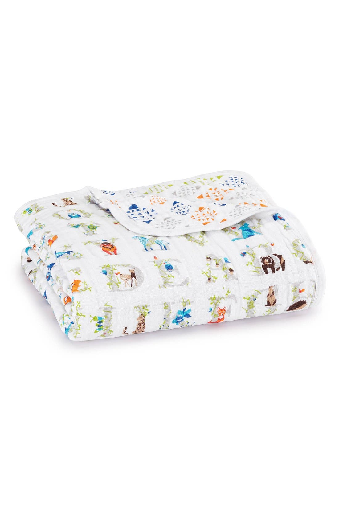 Classic' Dream Blanket<sup>™</sup>,                         Main,                         color, Blue