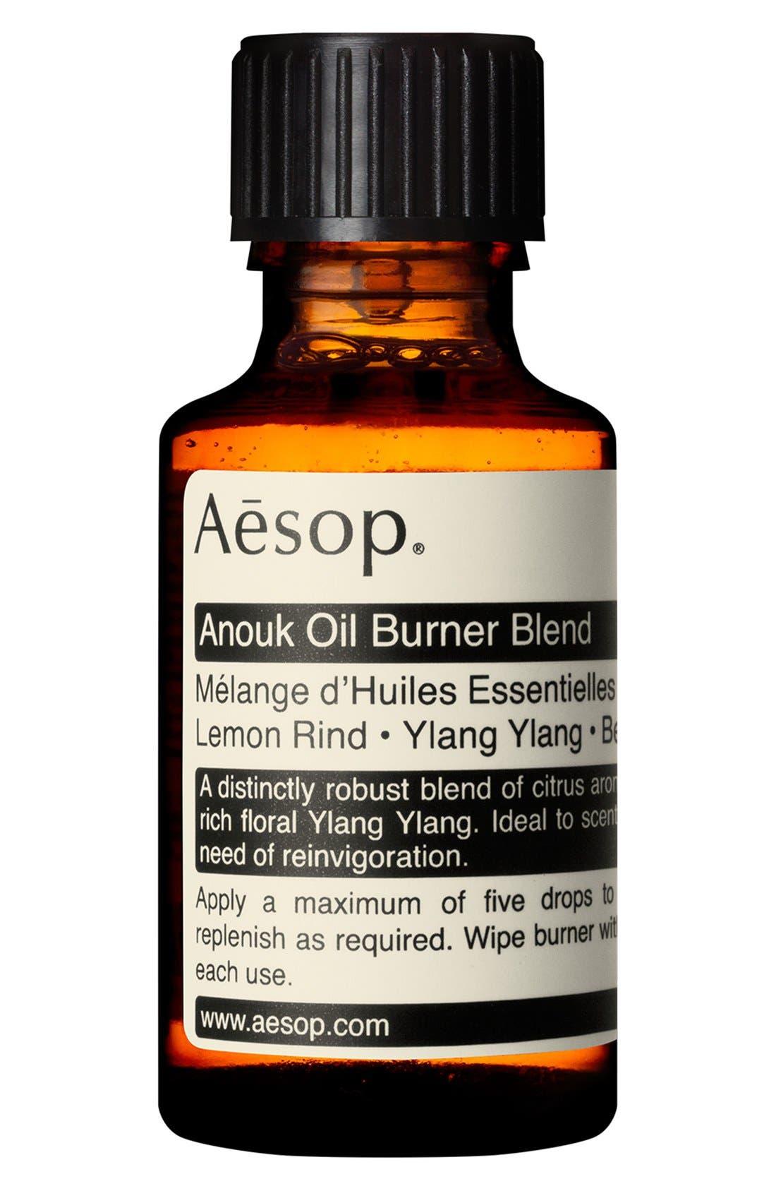 Main Image - Aesop 'Anouk' Oil Burner Blend
