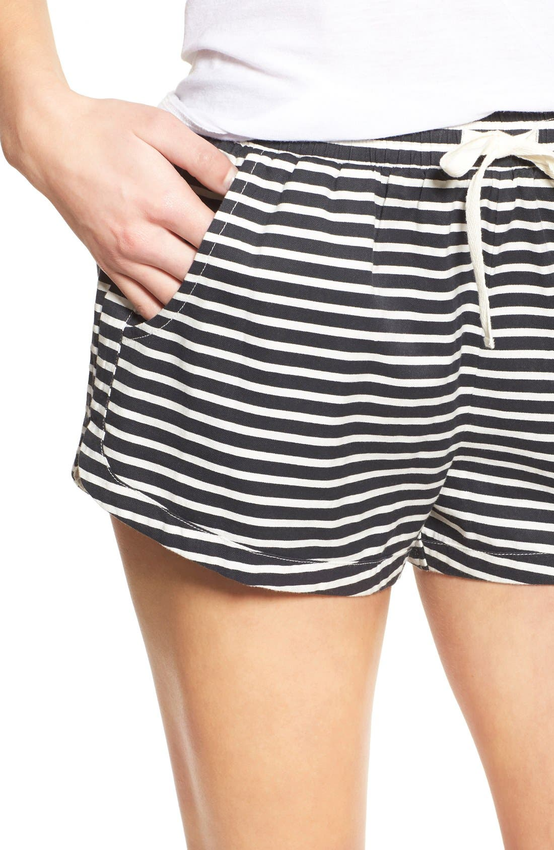 Alternate Image 4  - Billabong 'Road Trippin' Shorts