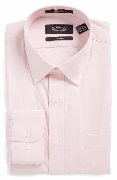 Men's Pink Dress Shirts | Nordstrom
