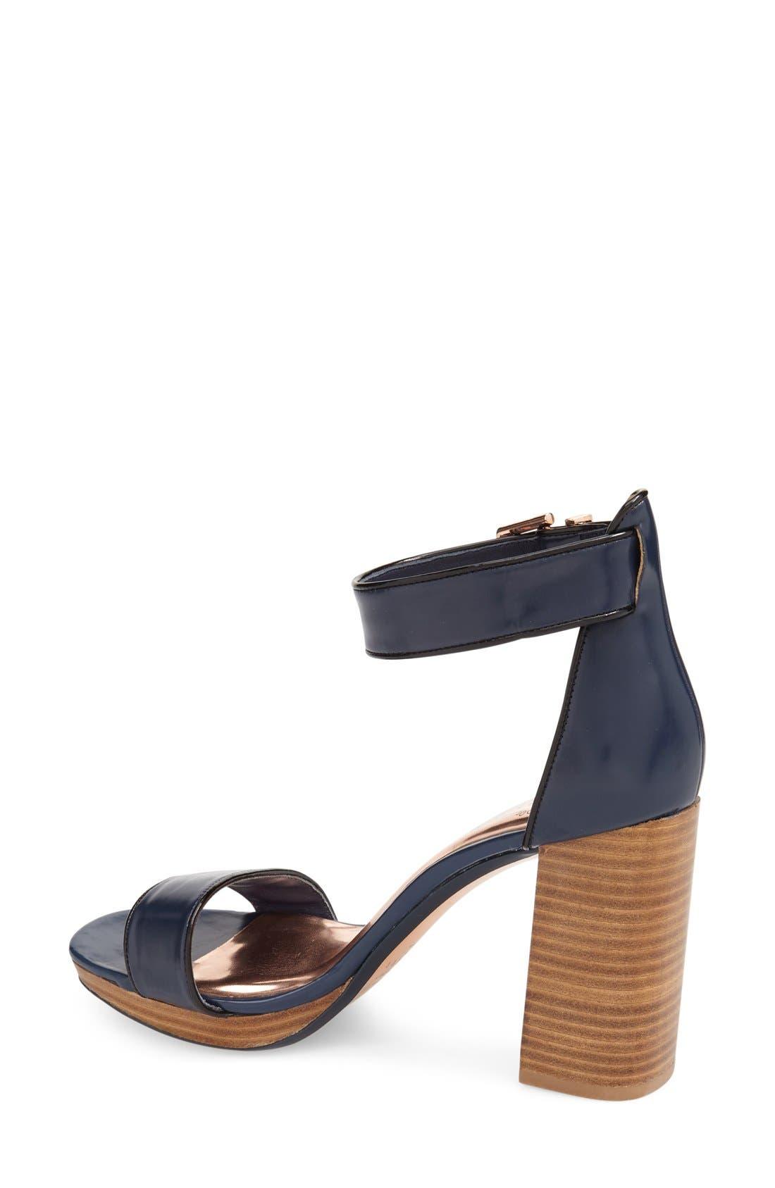 Alternate Image 2  - Ted Baker London 'Lorno' Sandal (Women)