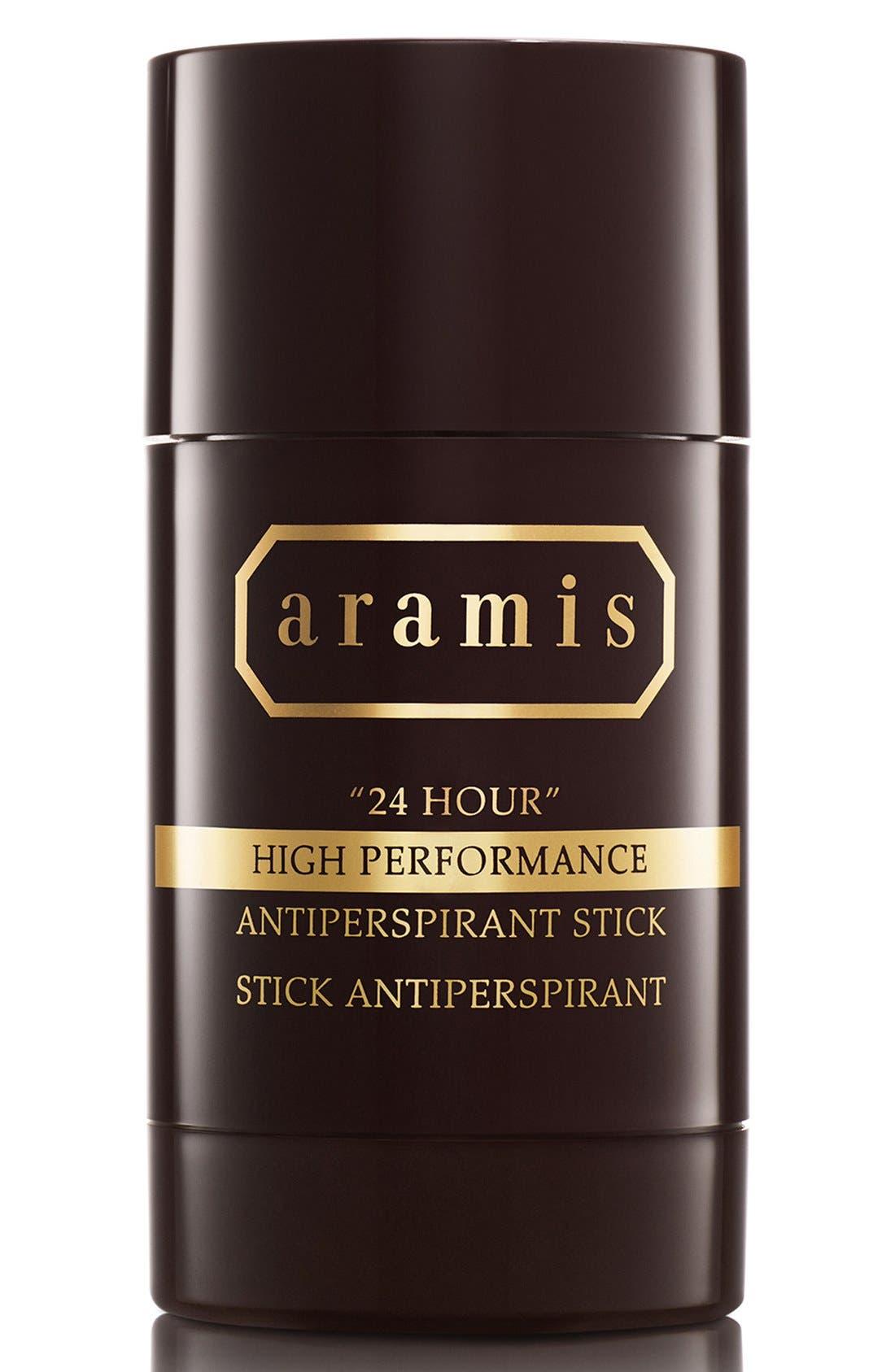 Aramis '24 Hour' High Performance Antiperspirant Stick