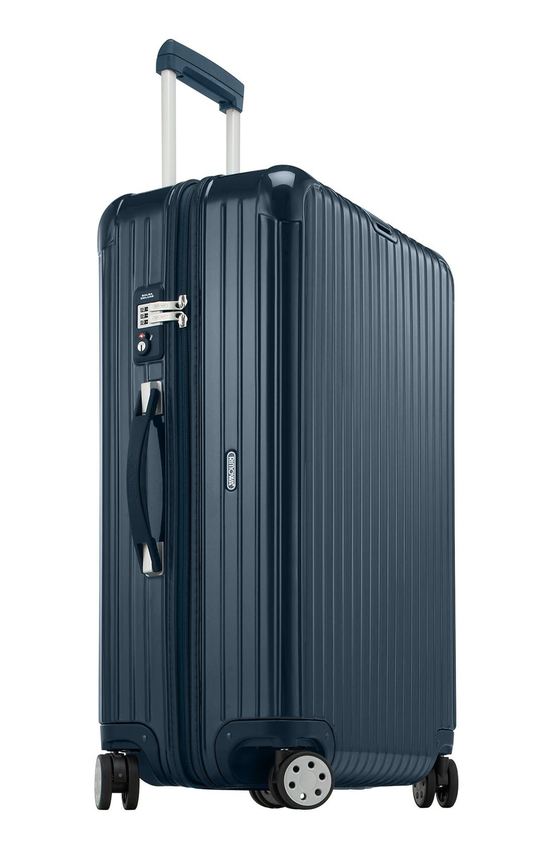Alternate Image 3  - RIMOWA Salsa Deluxe 29 Inch Multiwheel® Packing Case