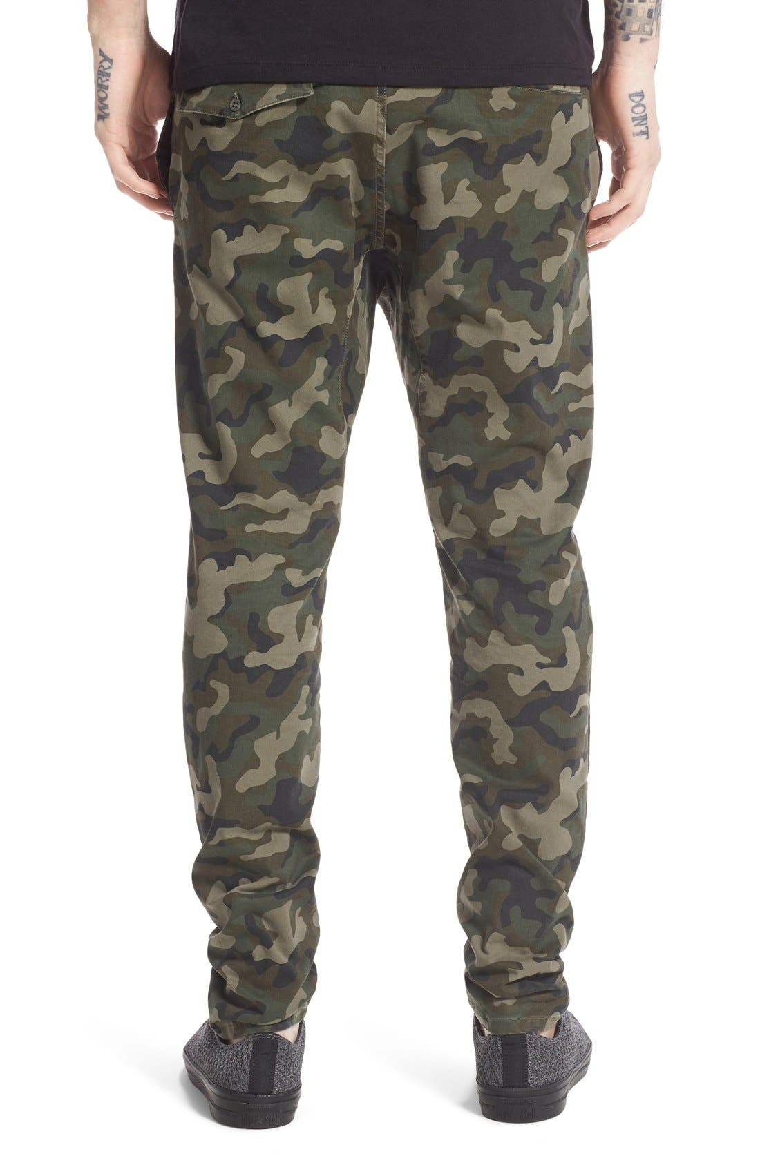 Alternate Image 2  - ZANEROBE Salerno Jogger Pants
