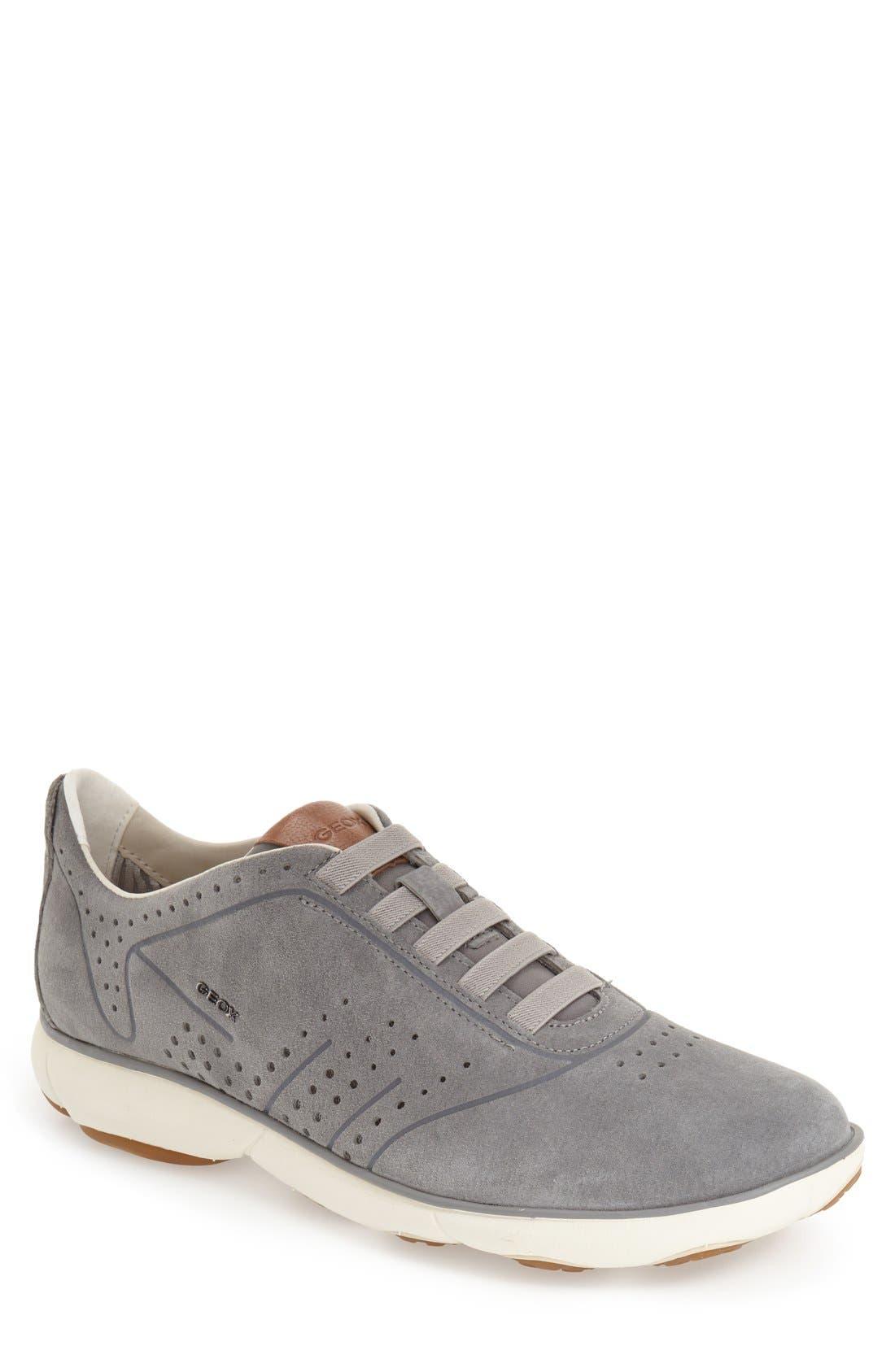 Geox 'Nebula 22' Slip-On Sneaker (Men)