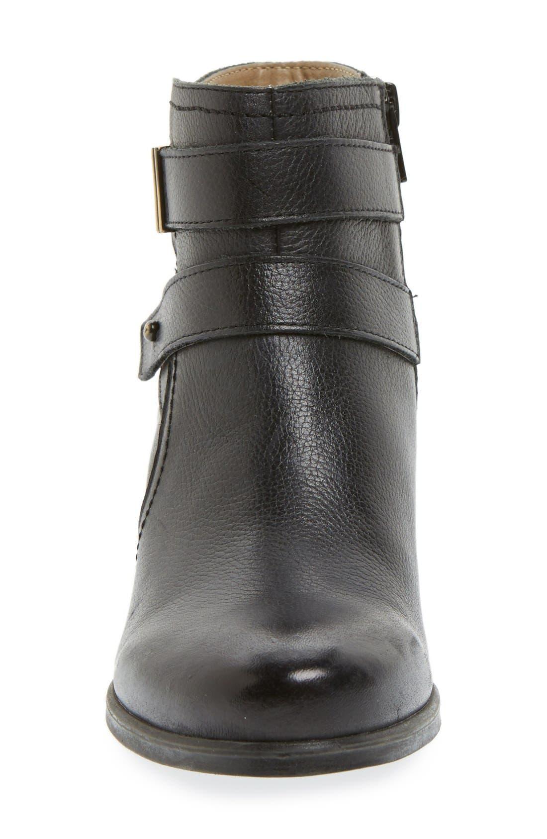 Alternate Image 3  - Naturalizer 'Kepler' Block Heel Bootie (Women)