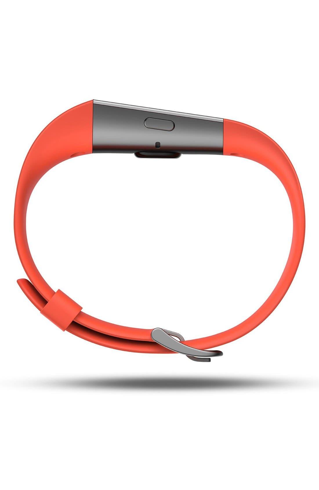 Alternate Image 3  - Fitbit 'Surge' Wireless Fitness Watch
