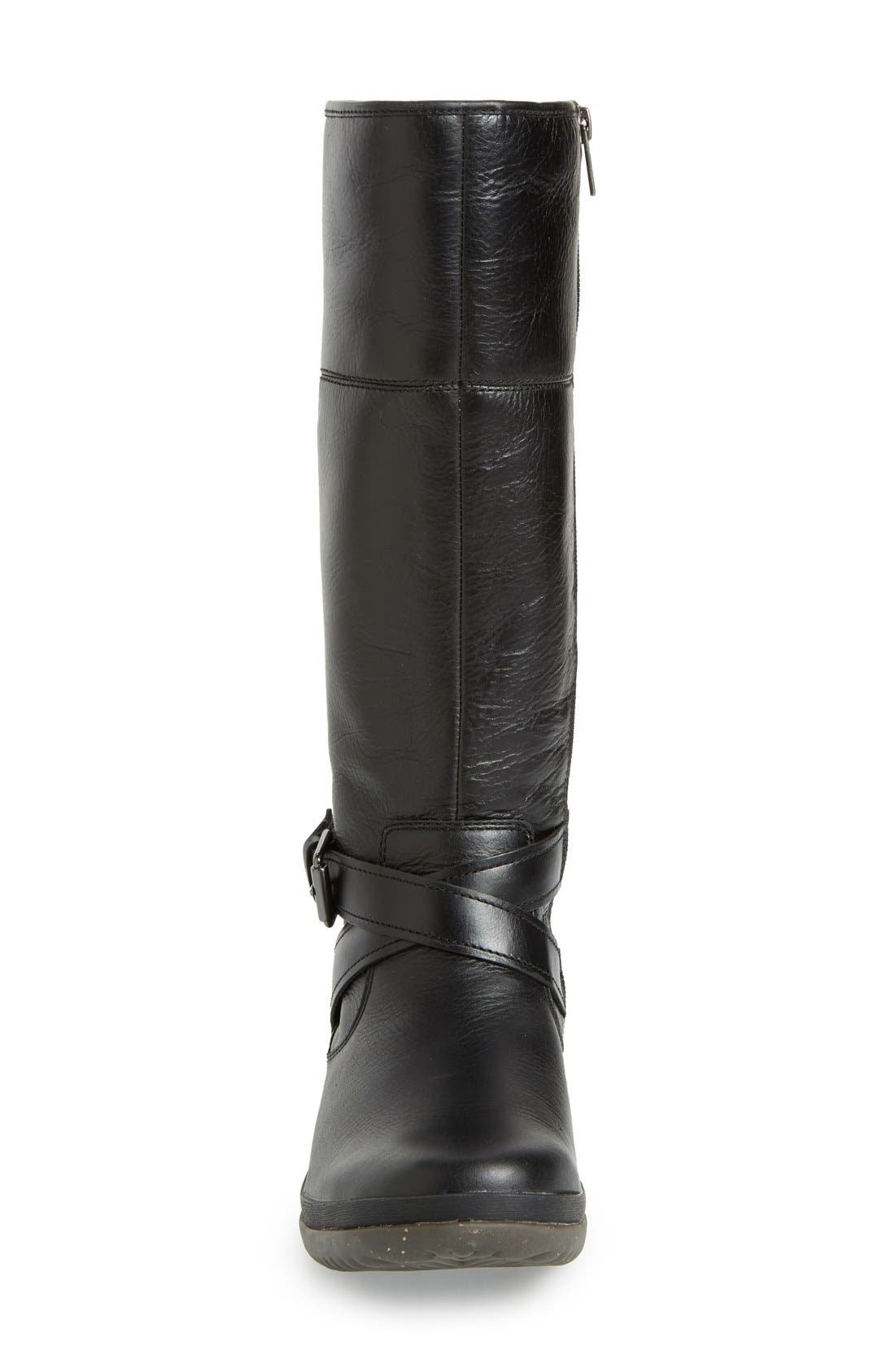 Alternate Image 3  - UGG® Evanna Riding Boot (Women)