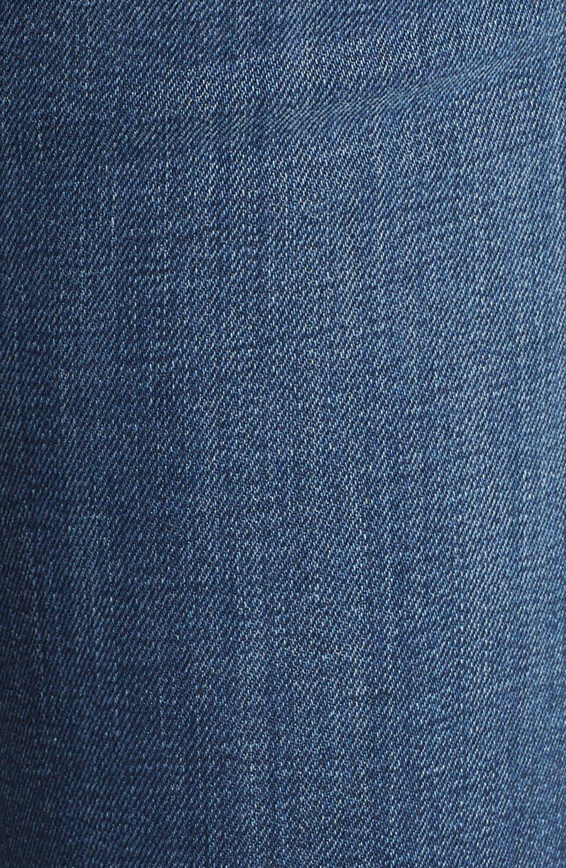 Alternate Image 5  - Vigoss Bootcut Jeans