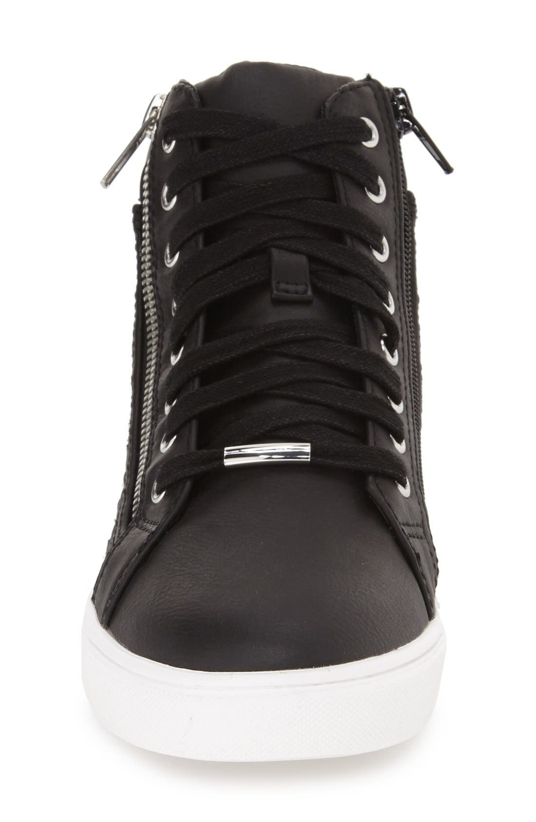 Alternate Image 3  - Steve Madden 'Eiris' Sneaker (Women)