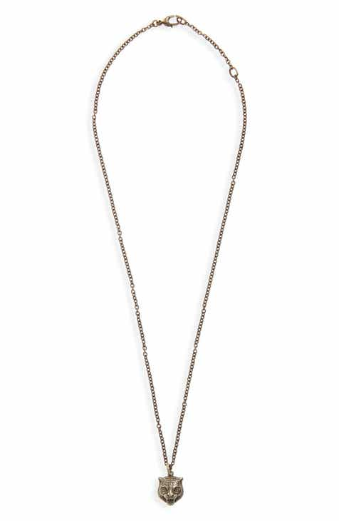 19eea6953 Men's Necklaces: Pendants & Chains | Nordstrom