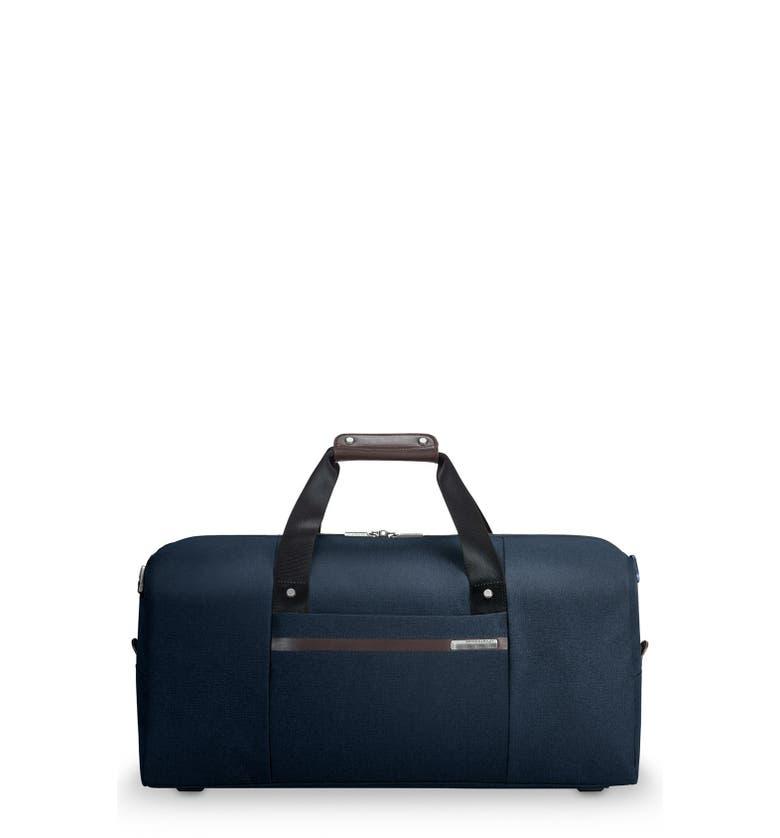 Briggs & Riley Kinzie Street - Simple Duffel Bag | Nordstrom