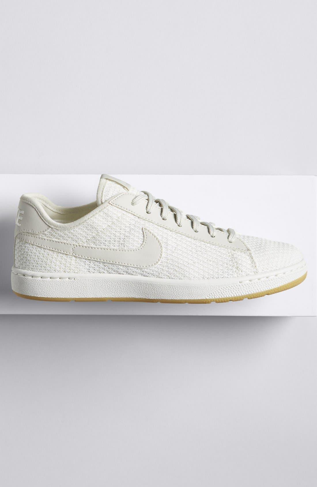 Alternate Image 5  - Nike 'Tennis Classic Ultra -Textile' Sneaker (Women)
