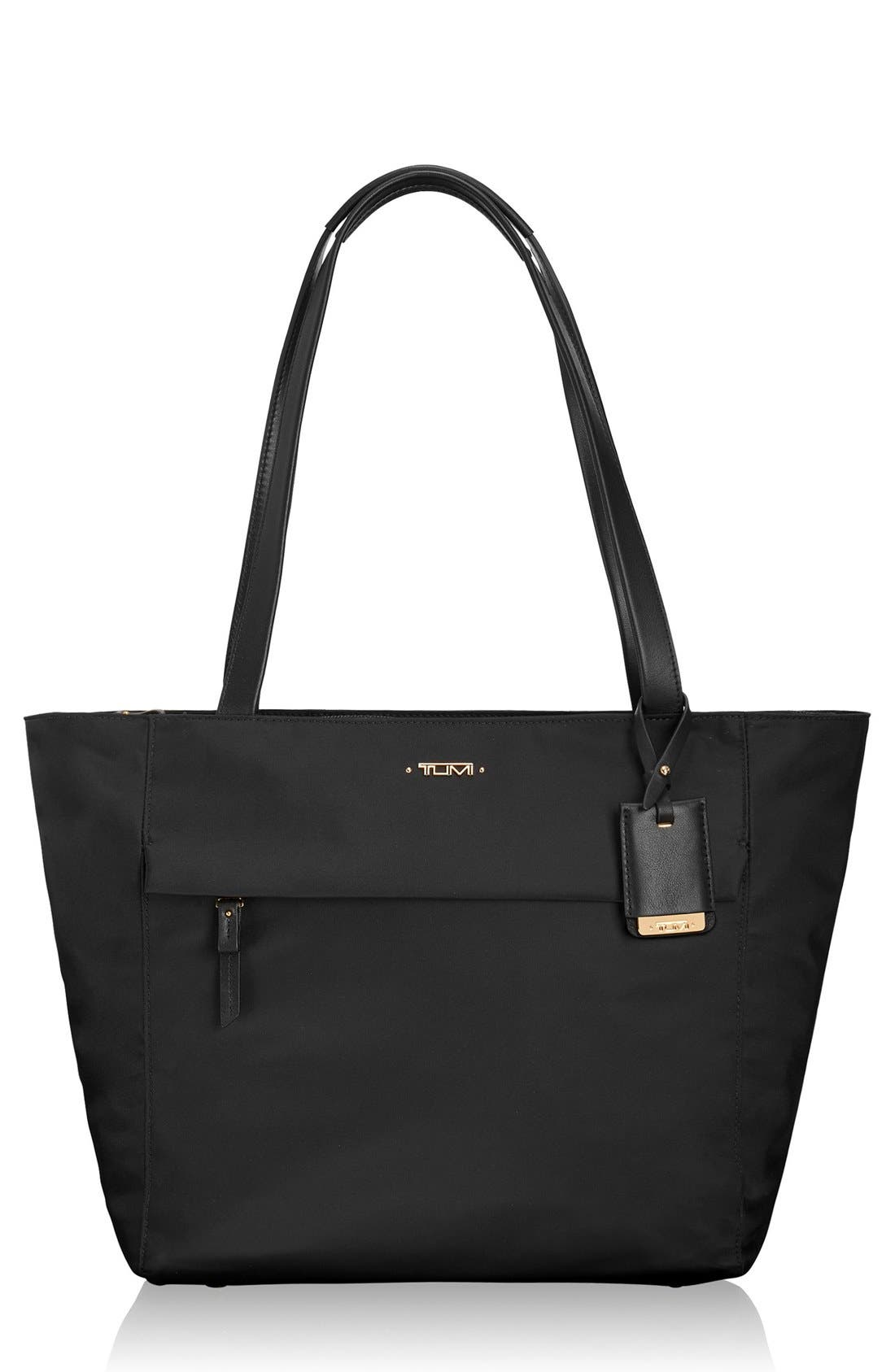 Alternate Image 1 Selected - Tumi 'Small M-Tote' Nylon Tote