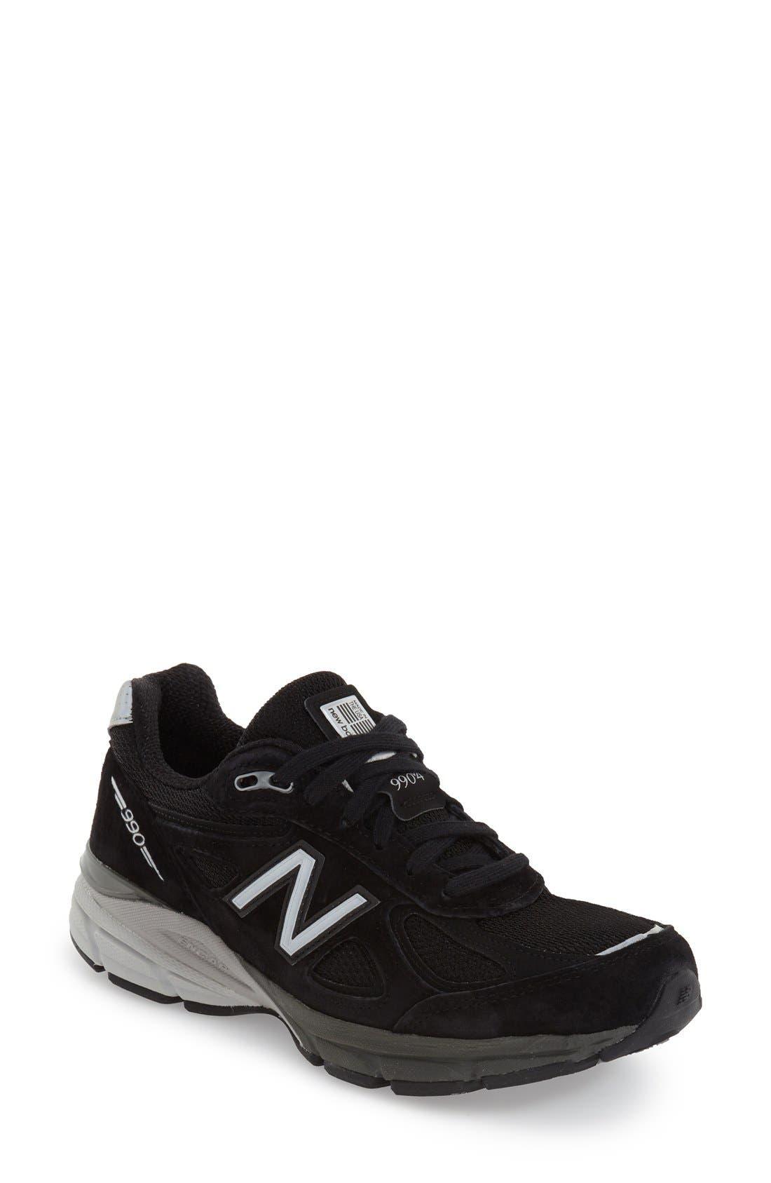 Main Image - New Balance '990 Premium' Running Shoe (Women)