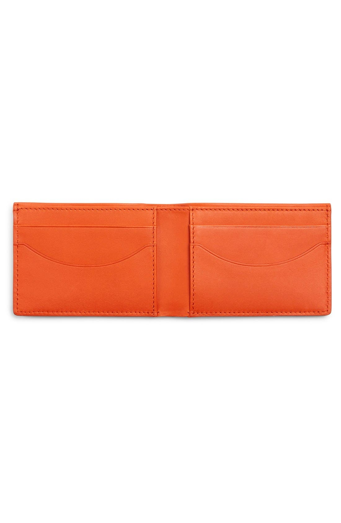 Alternate Image 2  - Skagen 'Ambold' Leather Wallet