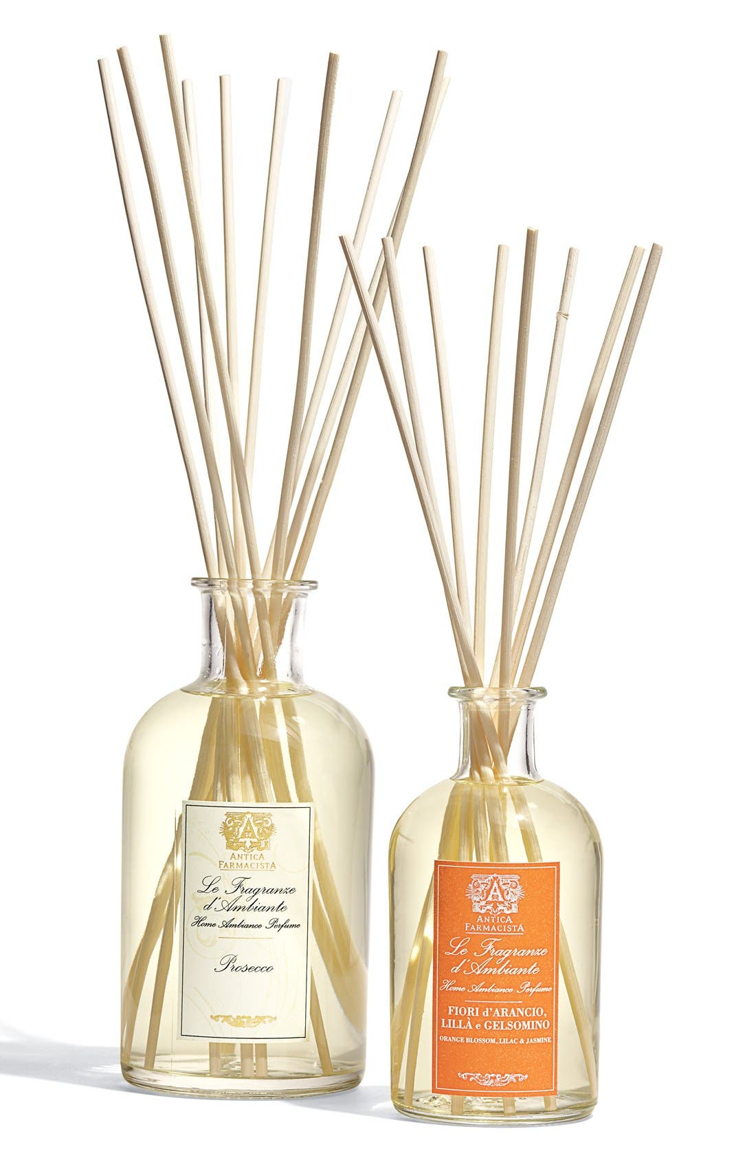Alternate Image 3  - Antica Farmacista Orange Blossom, Lilac & Jasmine Home Ambiance Perfume