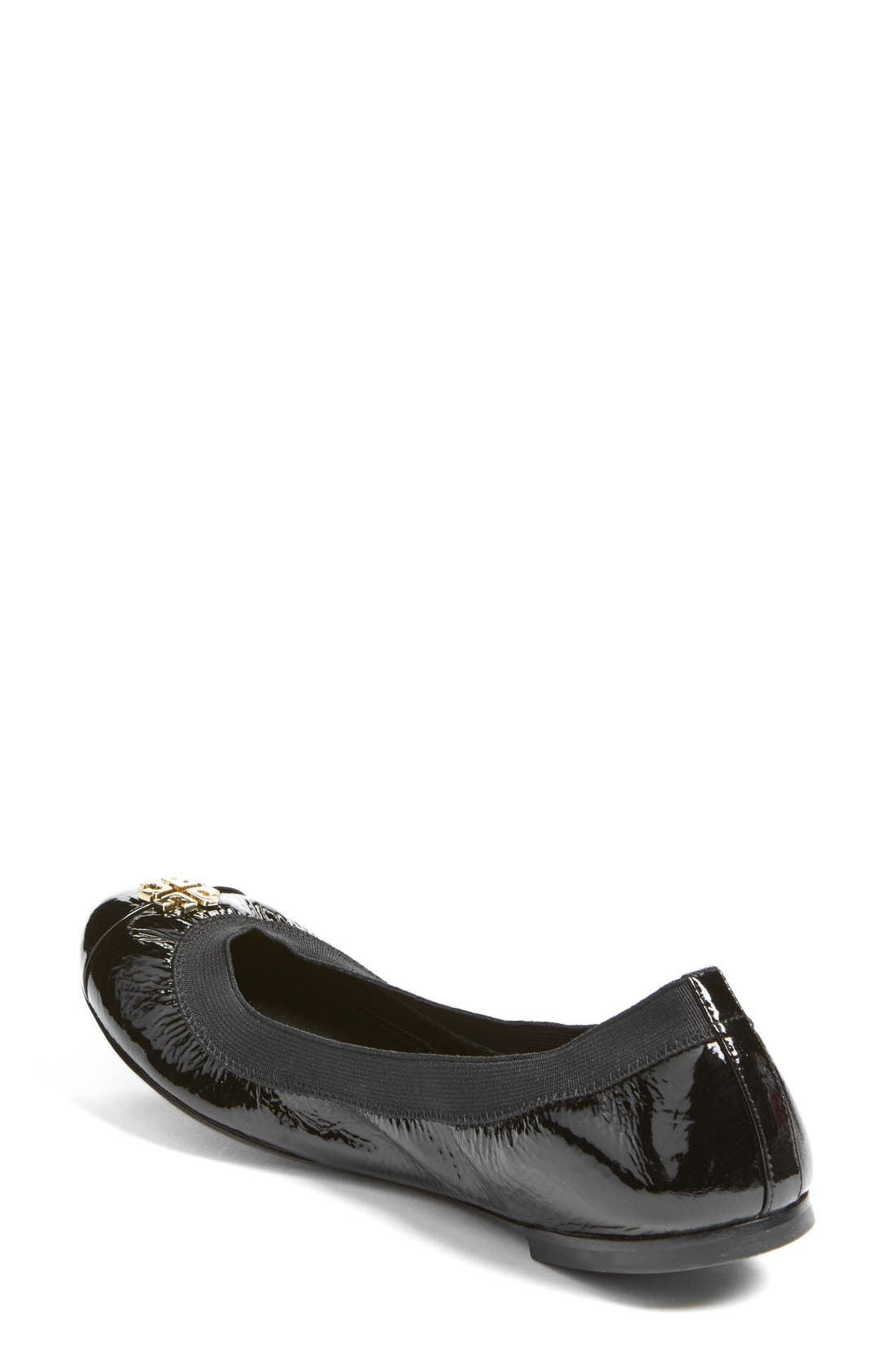 Alternate Image 2  - Tory Burch 'Jolie' Ballet Flat (Women)